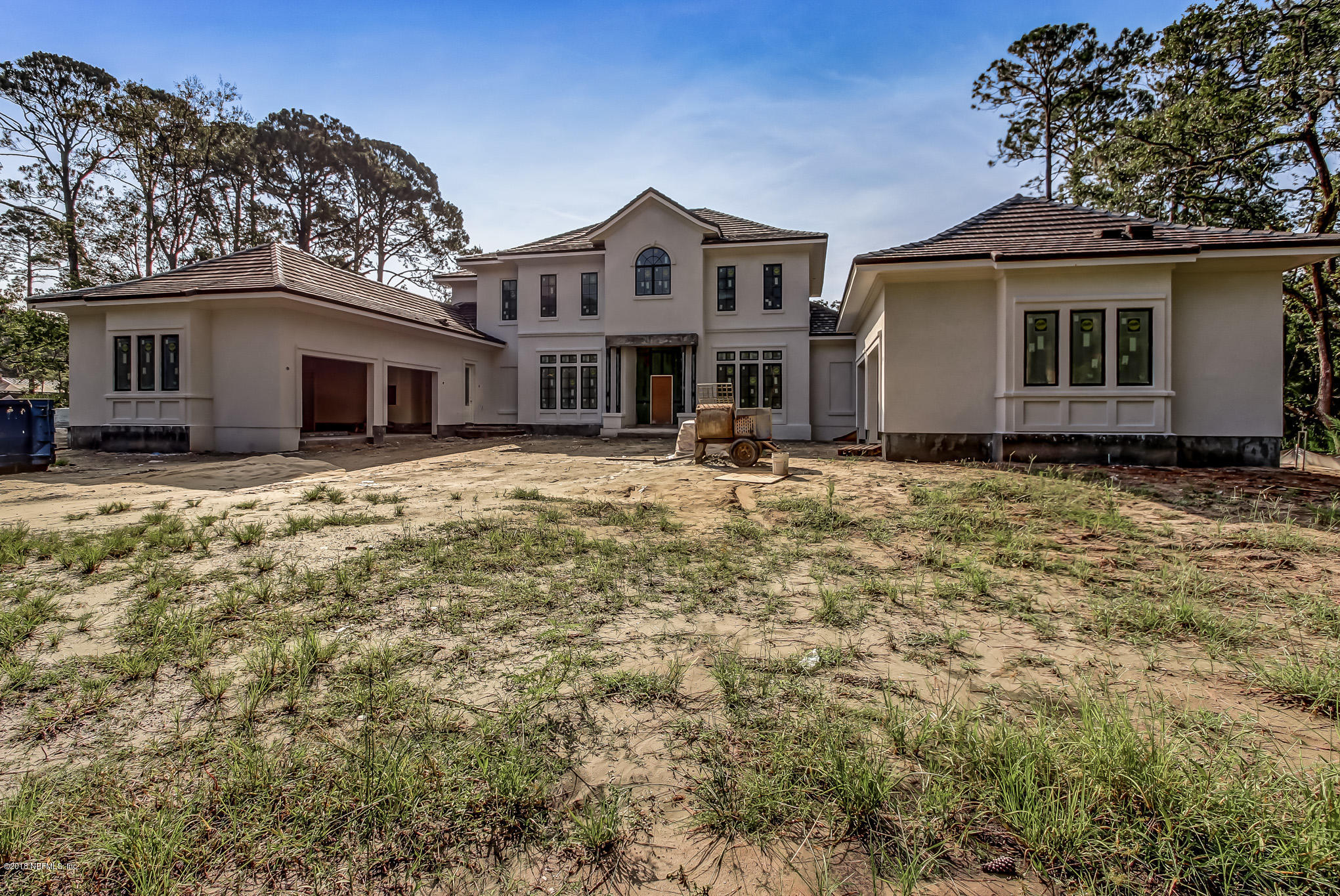 325 PANTHER CHASE, PONTE VEDRA BEACH, FLORIDA 32082, 5 Bedrooms Bedrooms, ,5 BathroomsBathrooms,Residential - single family,For sale,PANTHER CHASE,873750