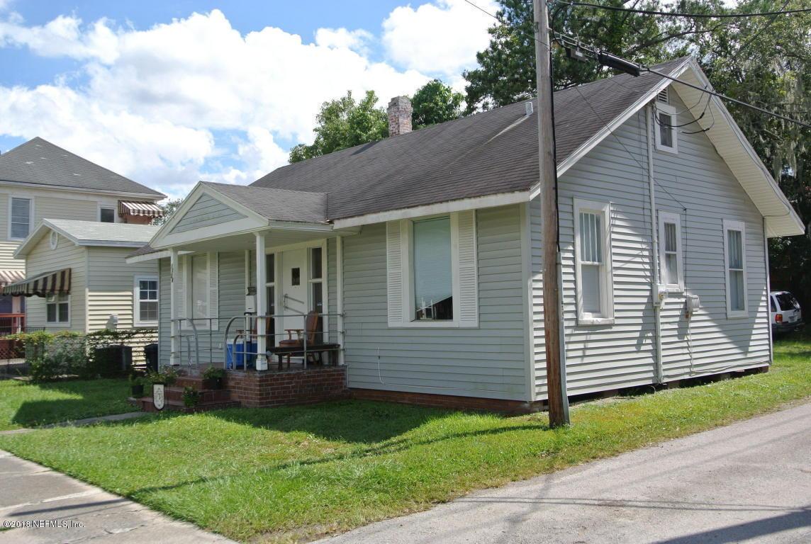 1024 LASALLE, JACKSONVILLE, FLORIDA 32207, 2 Bedrooms Bedrooms, ,1 BathroomBathrooms,Residential,For sale,LASALLE,955293