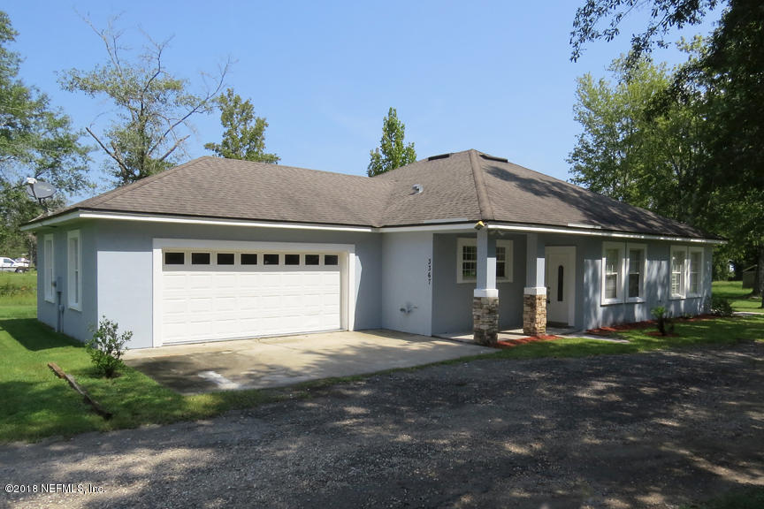 Photo of 3363 Russell, GREEN COVE SPRINGS, FL 32043