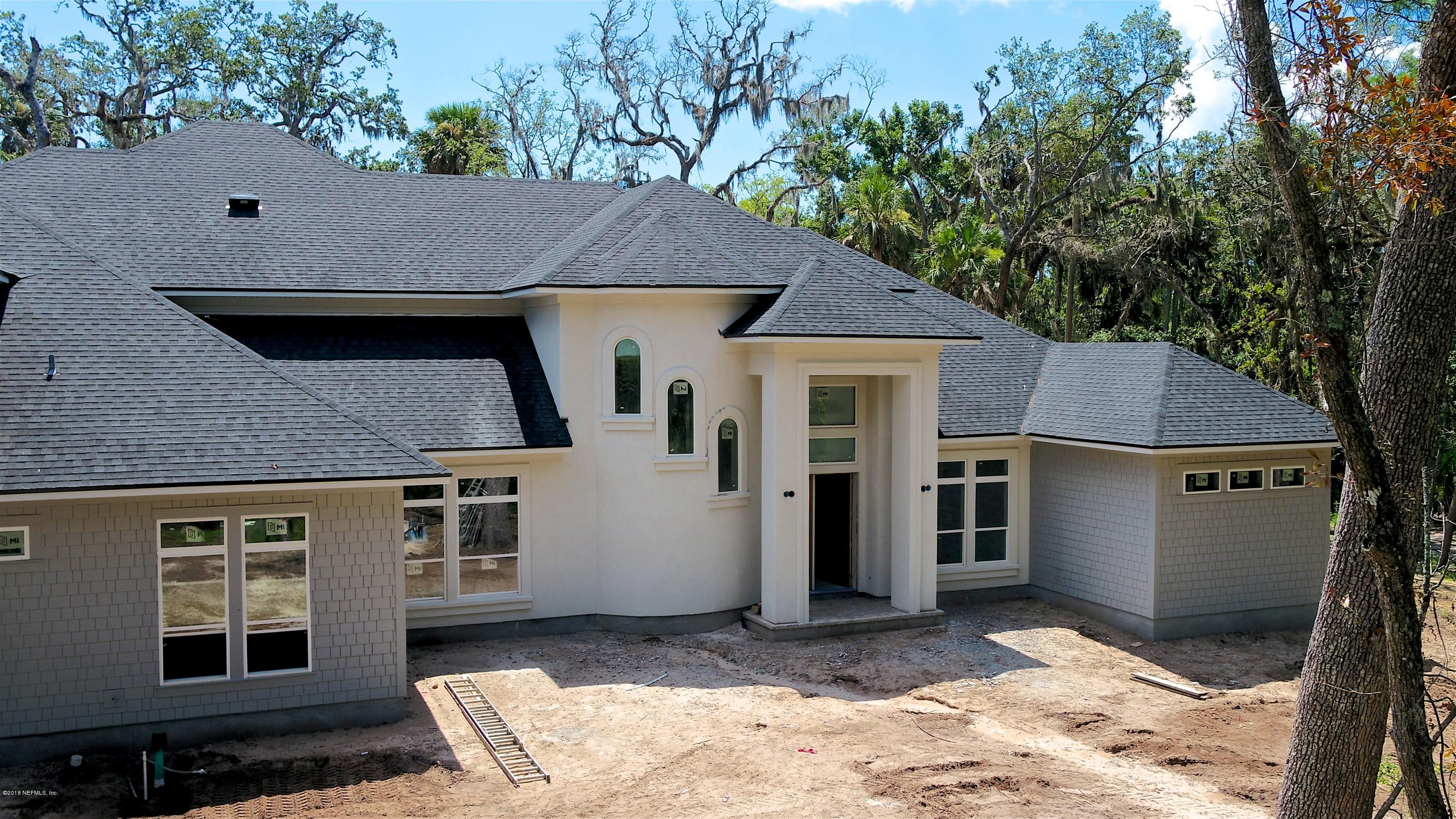5010 BENTGRASS, PONTE VEDRA BEACH, FLORIDA 32082, 5 Bedrooms Bedrooms, ,5 BathroomsBathrooms,Residential - single family,For sale,BENTGRASS,914685