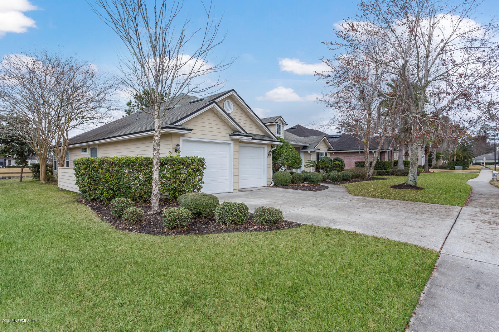 2272 BROOK, ORANGE PARK, FLORIDA 32003, 5 Bedrooms Bedrooms, ,4 BathroomsBathrooms,Residential - single family,For sale,BROOK,954438