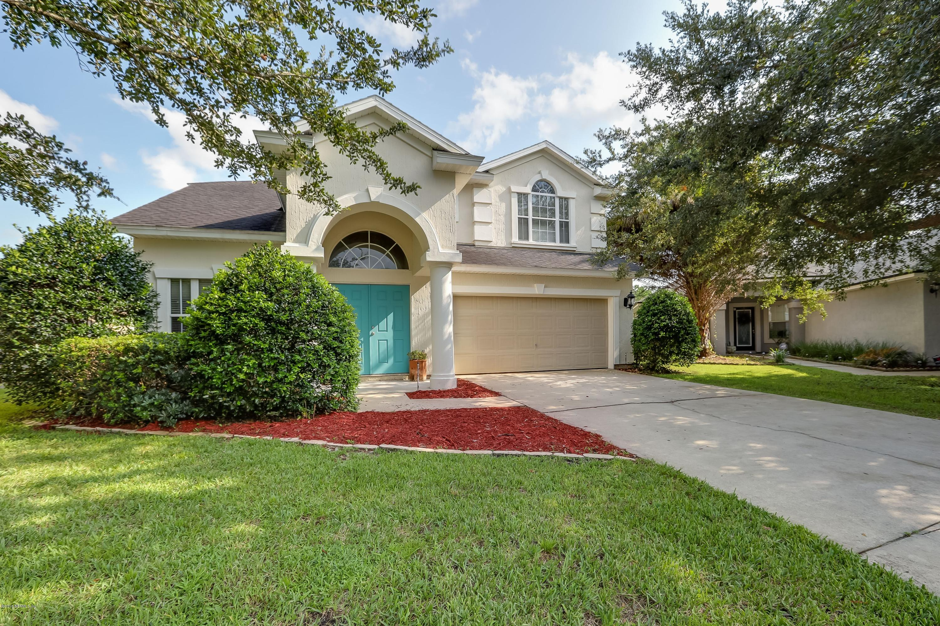 799 BELLSHIRE, ORANGE PARK, FLORIDA 32065, 4 Bedrooms Bedrooms, ,2 BathroomsBathrooms,Residential - single family,For sale,BELLSHIRE,954387