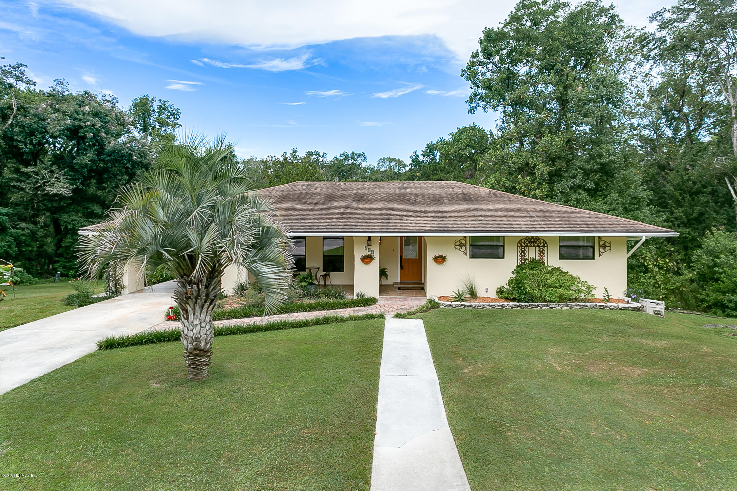 505 HILL, GREEN COVE SPRINGS, FLORIDA 32043, 6 Bedrooms Bedrooms, ,4 BathroomsBathrooms,Residential - single family,For sale,HILL,954705