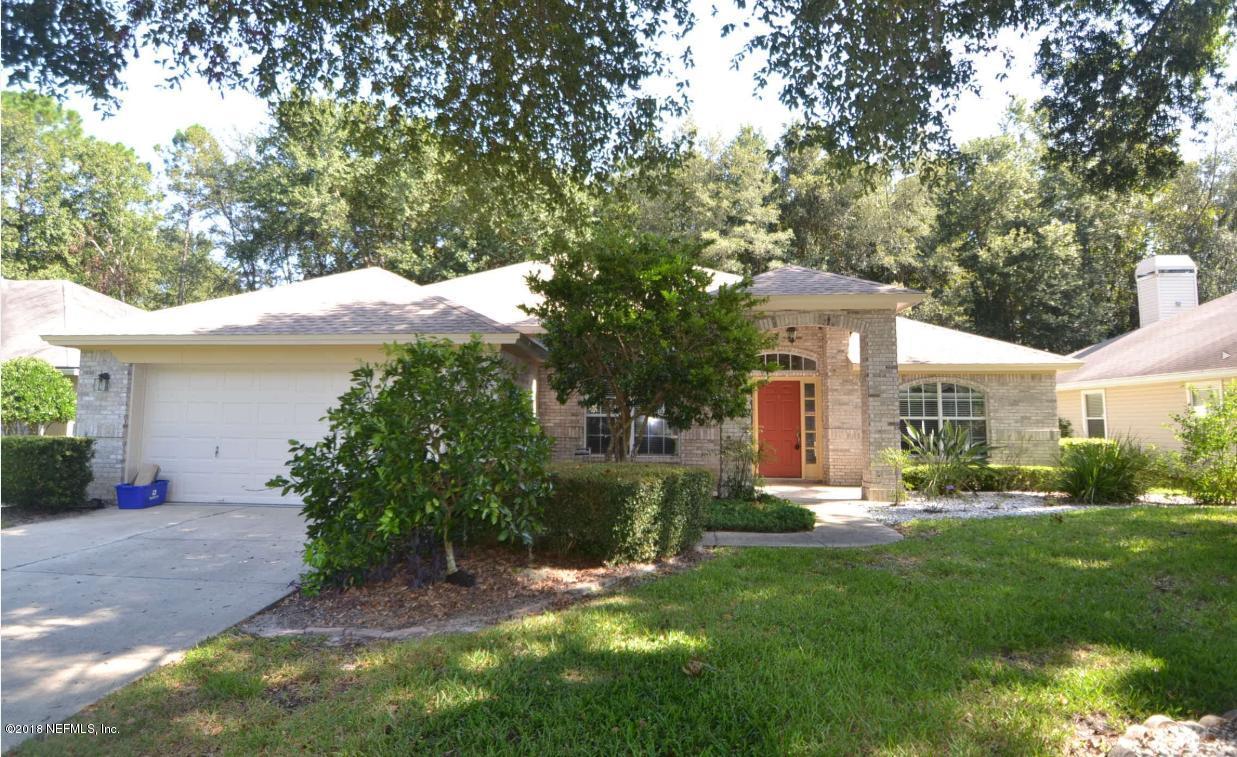 1005  FLORA PARKE DR, Saint Johns in ST. JOHNS County, FL 32259 Home for Sale