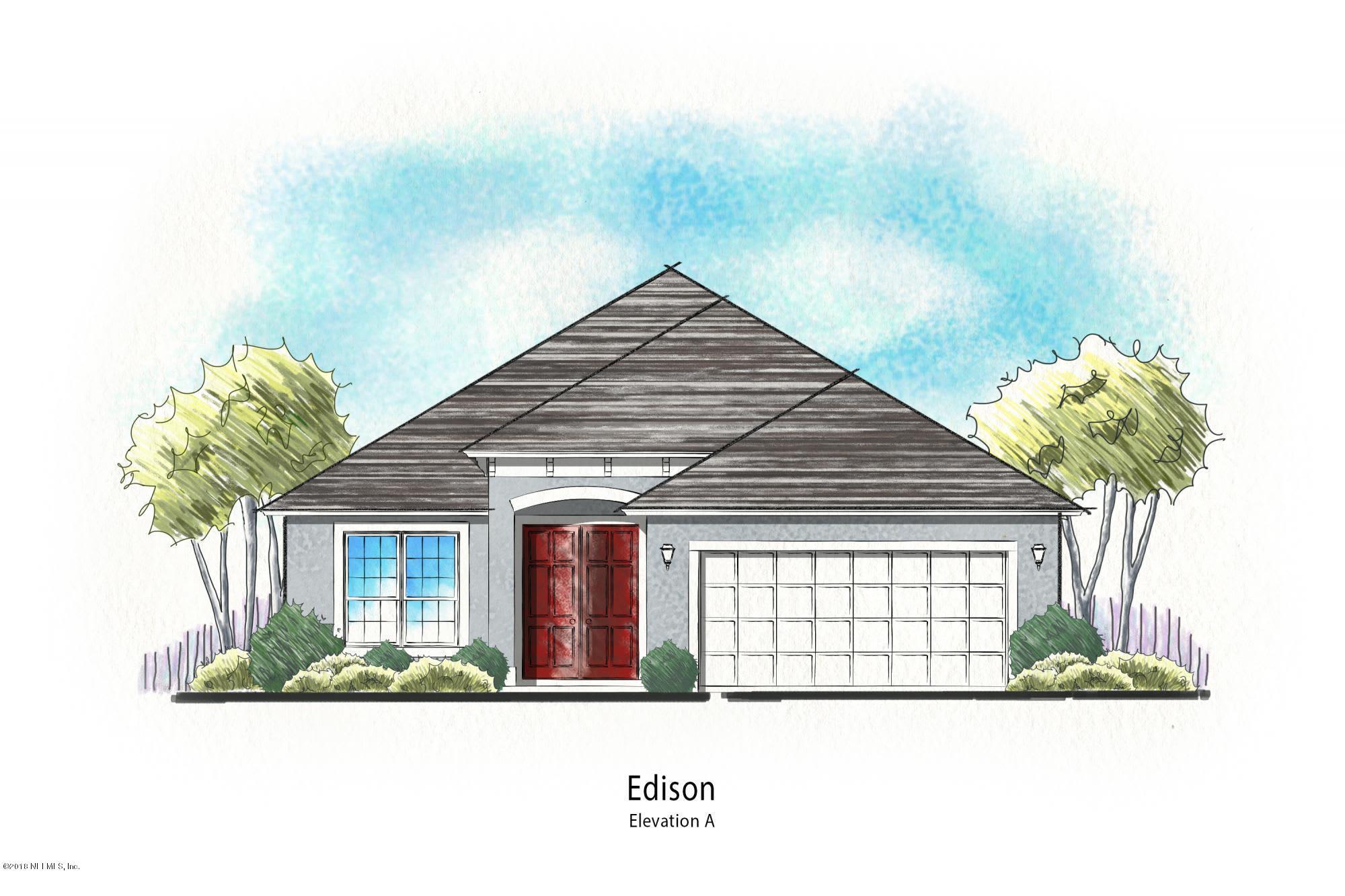 1406 AUTUMN PINES, ORANGE PARK, FLORIDA 32065, 3 Bedrooms Bedrooms, ,2 BathroomsBathrooms,Residential - single family,For sale,AUTUMN PINES,954769