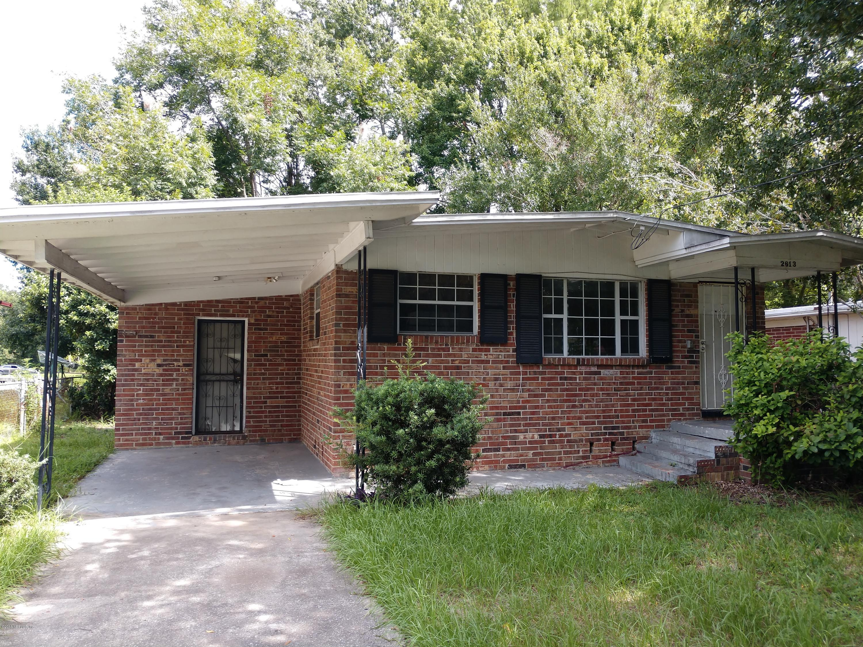 2613 28TH, JACKSONVILLE, FLORIDA 32209, 3 Bedrooms Bedrooms, ,1 BathroomBathrooms,Residential - single family,For sale,28TH,954858
