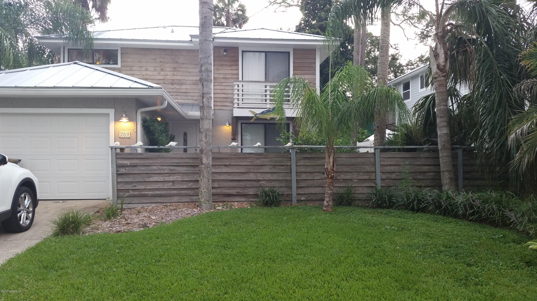 289 PINE, ATLANTIC BEACH, FLORIDA 32233, 3 Bedrooms Bedrooms, ,2 BathroomsBathrooms,Residential - single family,For sale,PINE,956144