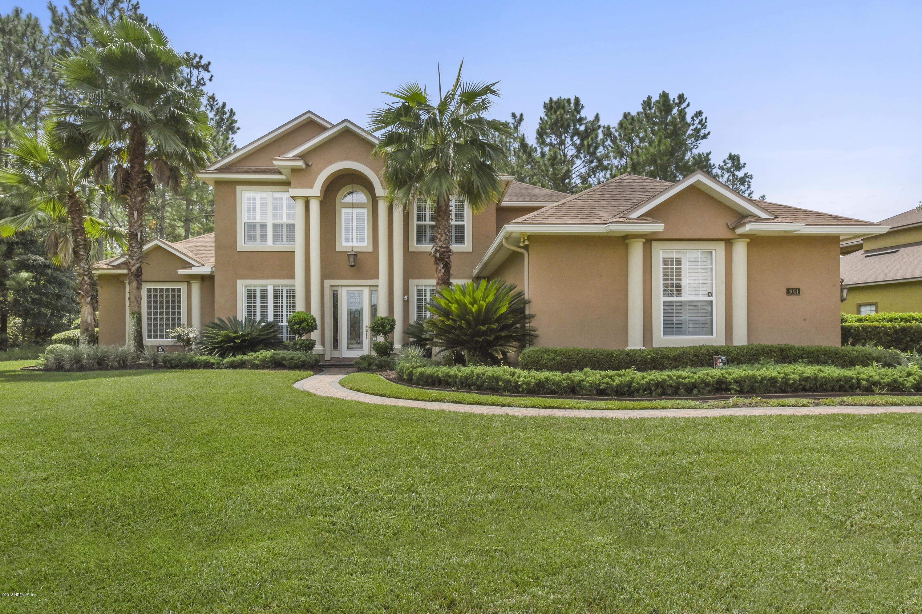 4051 EAGLE LANDING, ORANGE PARK, FLORIDA 32065, 5 Bedrooms Bedrooms, ,4 BathroomsBathrooms,Residential - single family,For sale,EAGLE LANDING,955075
