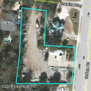 274 COLLEGE, ORANGE PARK, FLORIDA 32065, ,Commercial,For sale,COLLEGE,955100