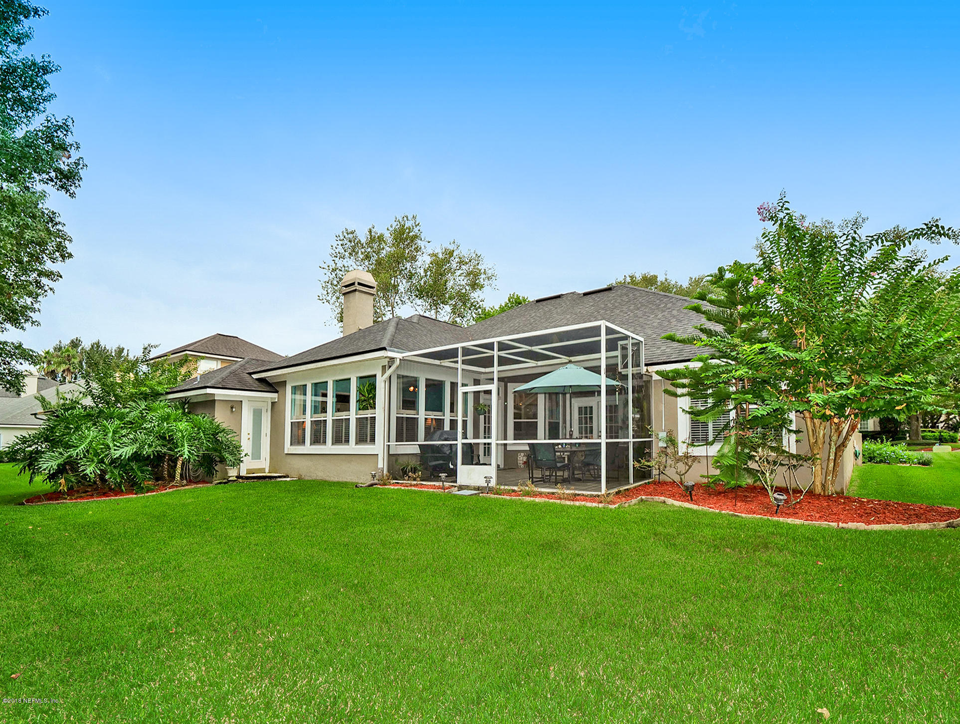 3947 CATTAIL POND, JACKSONVILLE, FLORIDA 32224, 4 Bedrooms Bedrooms, ,3 BathroomsBathrooms,Residential - single family,For sale,CATTAIL POND,955337
