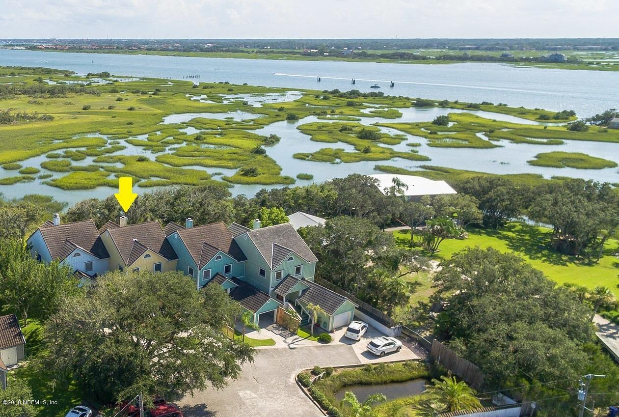 549 CARCABA RD ST AUGUSTINE - 34