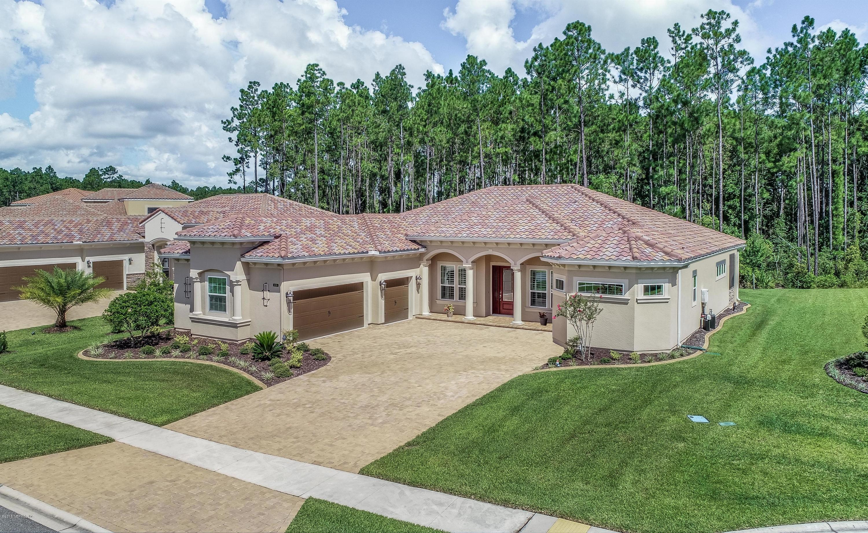 135 CODO, ST AUGUSTINE, FLORIDA 32095, 4 Bedrooms Bedrooms, ,3 BathroomsBathrooms,Residential - single family,For sale,CODO,955629