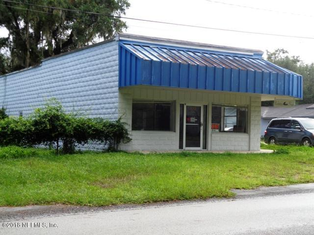 108 & 110 COMMONWEALTH, INTERLACHEN, FLORIDA 32148, ,Commercial,For sale,COMMONWEALTH,955573