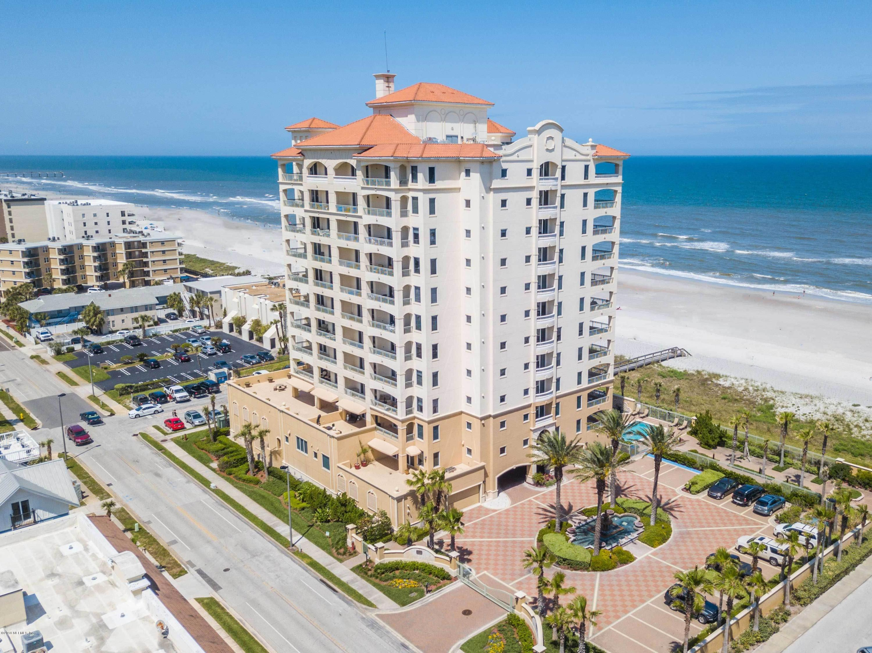 917 1ST, JACKSONVILLE BEACH, FLORIDA 32250, 3 Bedrooms Bedrooms, ,3 BathroomsBathrooms,Residential - condos/townhomes,For sale,1ST,893421