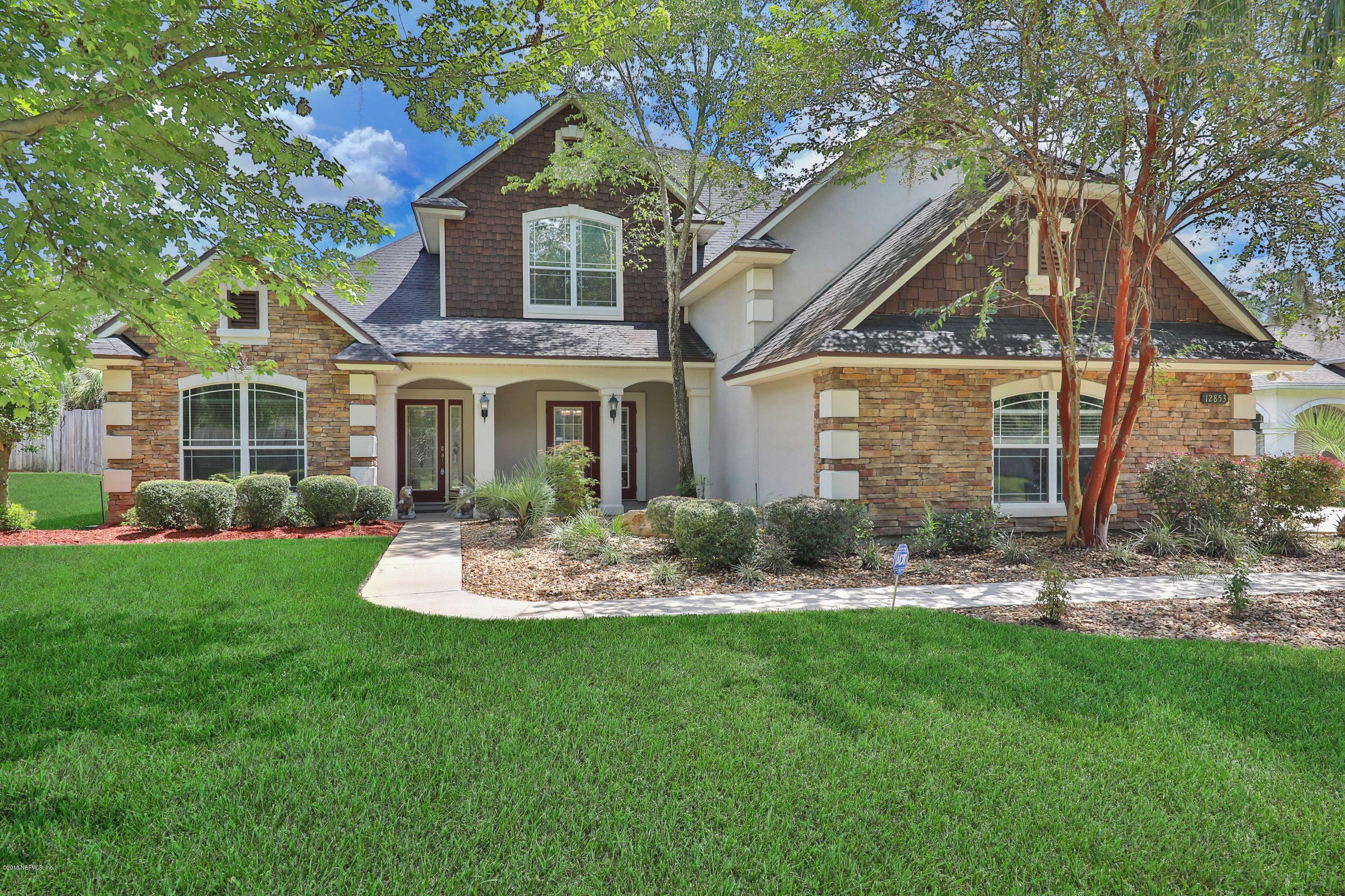 12853 CANNINGTON COVE, JACKSONVILLE, FLORIDA 32258, 5 Bedrooms Bedrooms, ,3 BathroomsBathrooms,Residential - single family,For sale,CANNINGTON COVE,955755