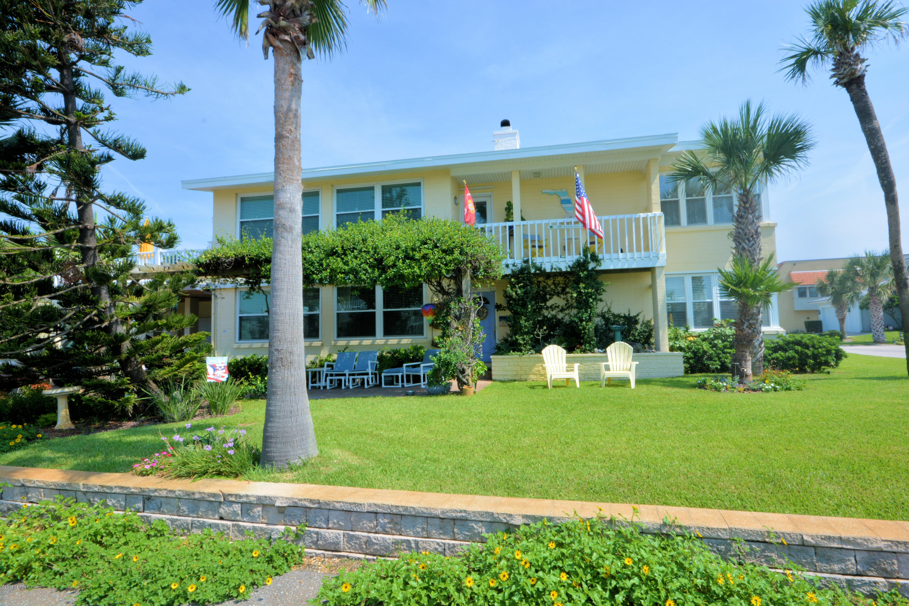 106 MYRA, NEPTUNE BEACH, FLORIDA 32266, 5 Bedrooms Bedrooms, ,3 BathroomsBathrooms,Commercial,For sale,MYRA,955626