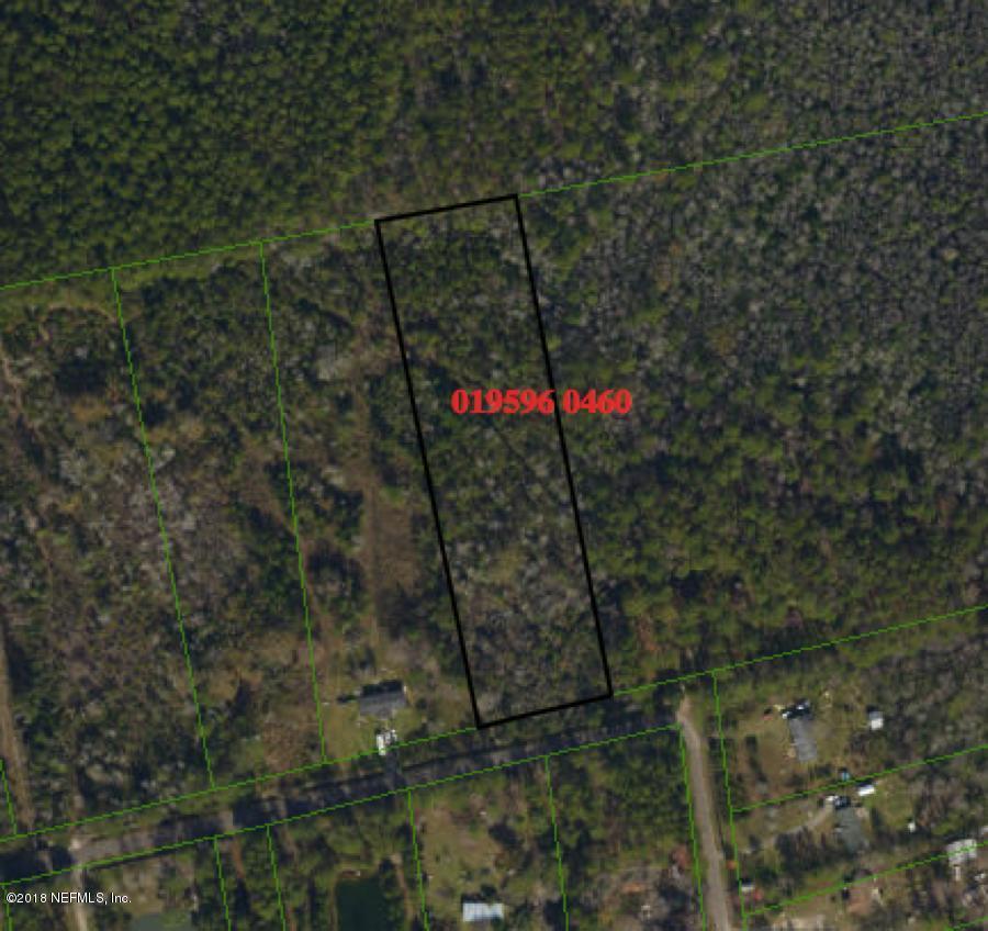 0 PARETE, JACKSONVILLE, FLORIDA 32218, ,Vacant land,For sale,PARETE,955846