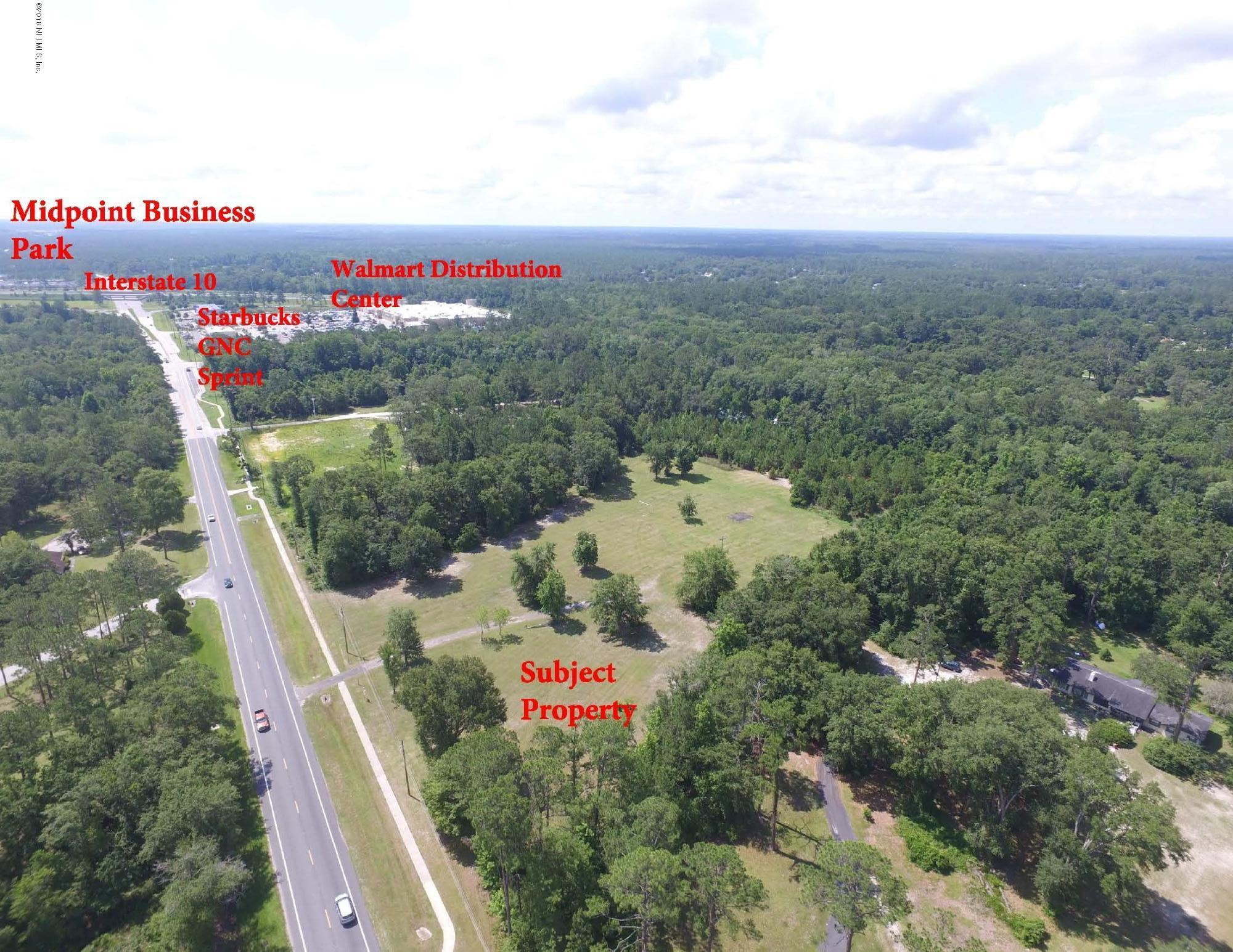 9550 SR 228, MACCLENNY, FLORIDA 32063, ,Commercial,For sale,SR 228,936666