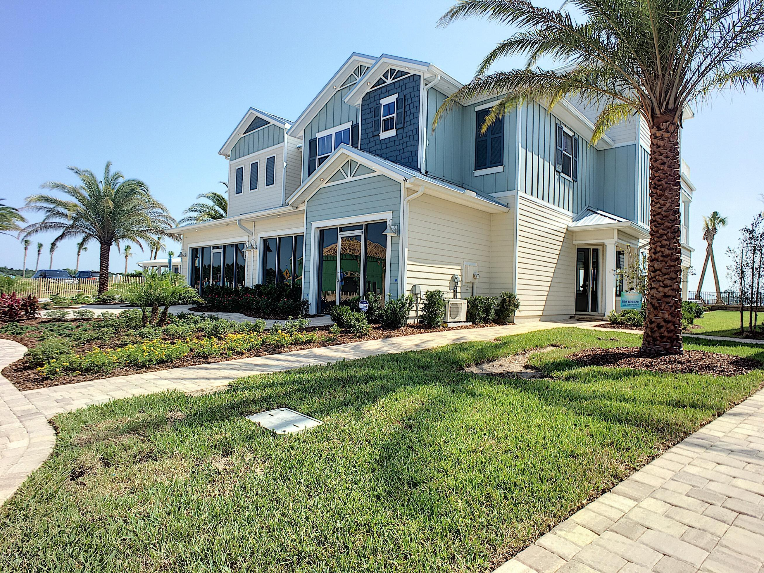 706  RUM RUNNER WAY, St Johns, Florida