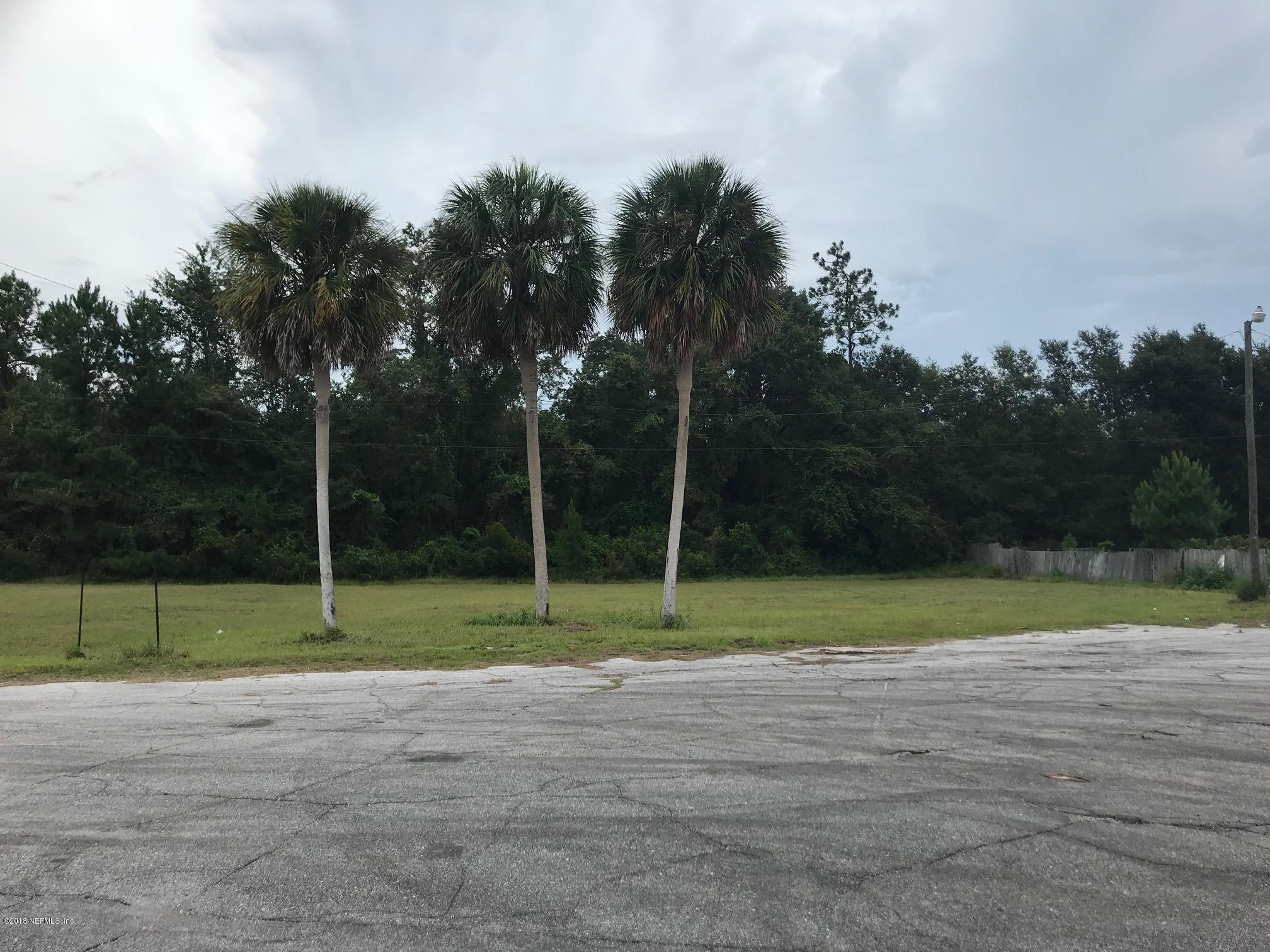 9183 STATE ROAD 228, MACCLENNY, FLORIDA 32063, ,Commercial,For sale,STATE ROAD 228,956124
