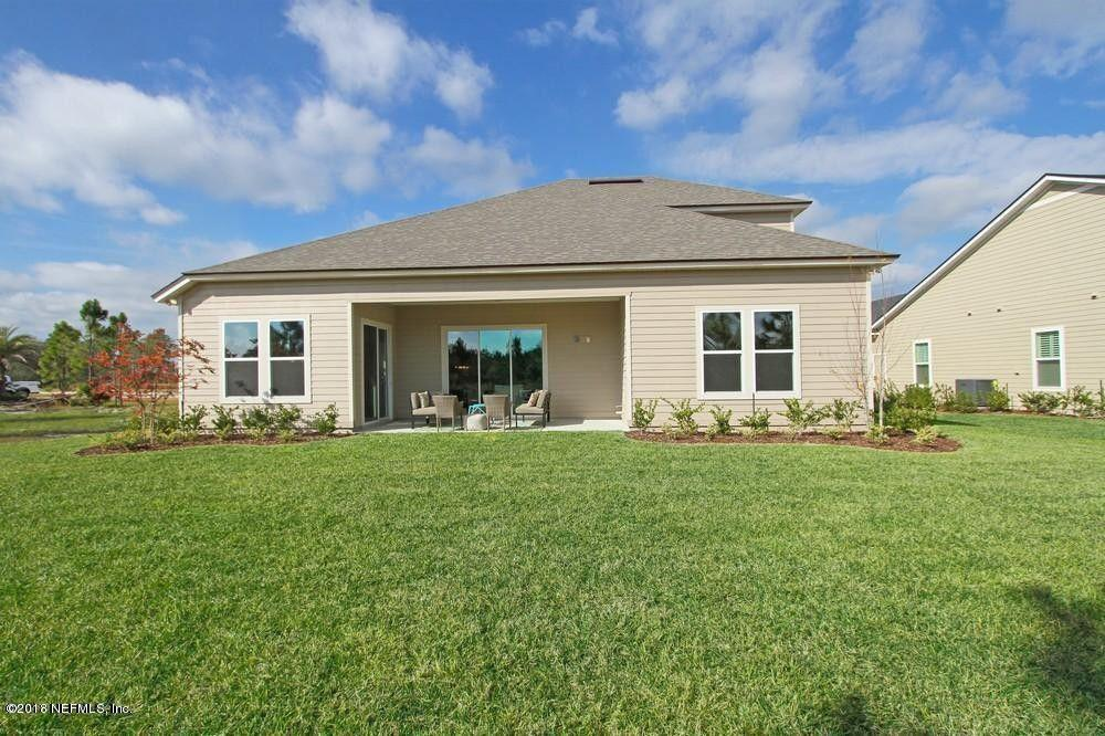 211 DOLCETTO DR ST AUGUSTINE - 25