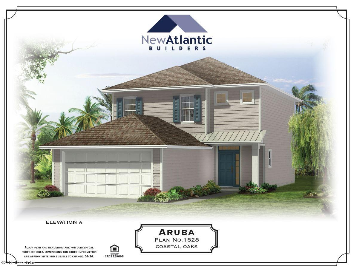 2000 POINCIANA, NEPTUNE BEACH, FLORIDA 32266, 3 Bedrooms Bedrooms, ,2 BathroomsBathrooms,Residential - single family,For sale,POINCIANA,957871