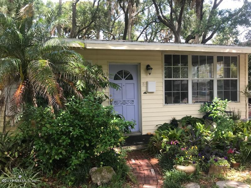 55 SHERRY, ATLANTIC BEACH, FLORIDA 32233, 5 Bedrooms Bedrooms, ,2 BathroomsBathrooms,Commercial,For sale,SHERRY,956040