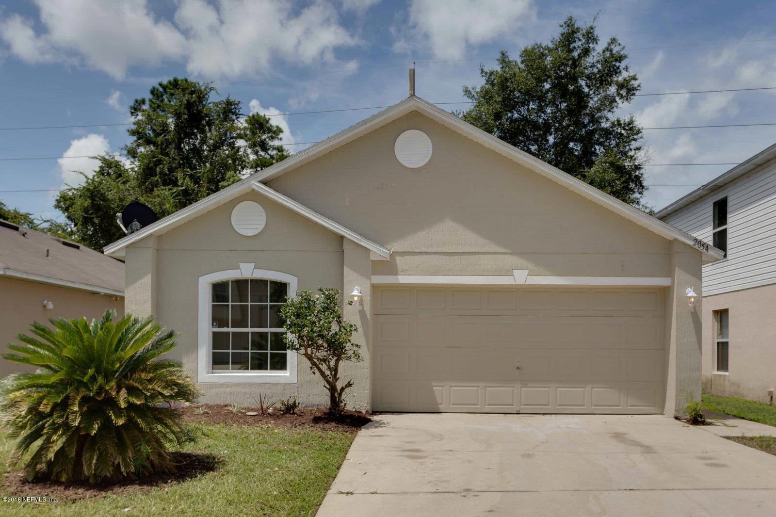 2054 WILEY OAKS, JACKSONVILLE, FLORIDA 32210, 3 Bedrooms Bedrooms, ,2 BathroomsBathrooms,Residential - single family,For sale,WILEY OAKS,963272