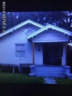 1117 11TH, JACKSONVILLE, FLORIDA 32206, 3 Bedrooms Bedrooms, ,1 BathroomBathrooms,Commercial,For sale,11TH,955090