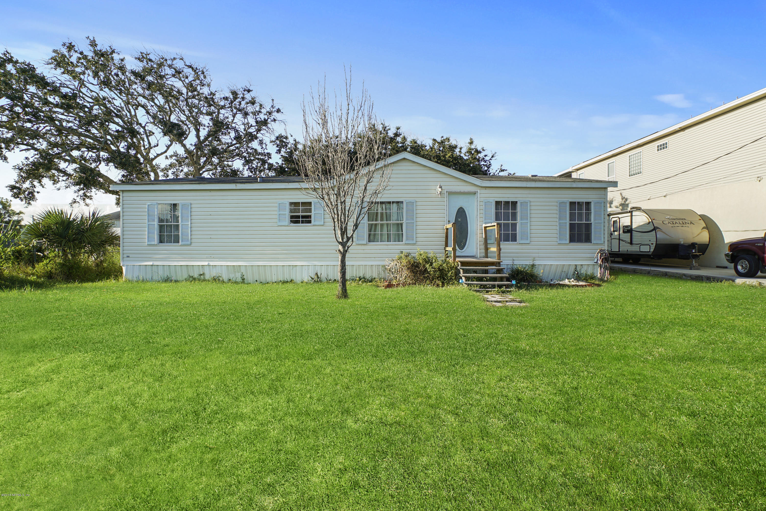 236 BARCO RD ST AUGUSTINE - 1