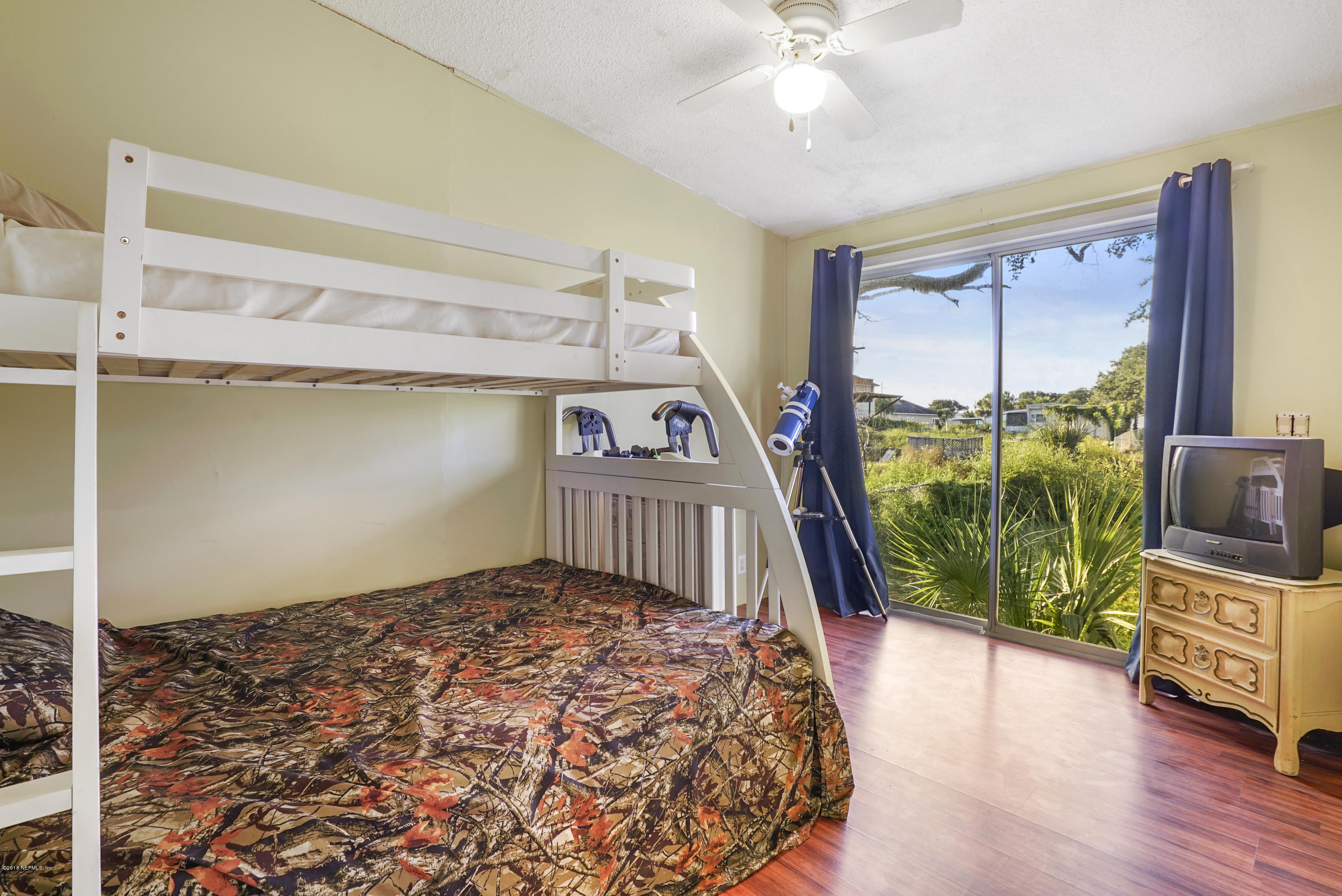 236 BARCO RD ST AUGUSTINE - 17