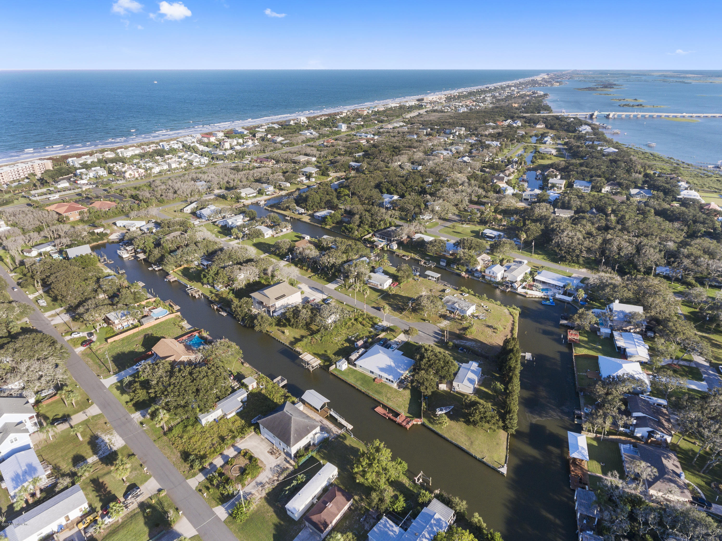 236 BARCO RD ST AUGUSTINE - 24