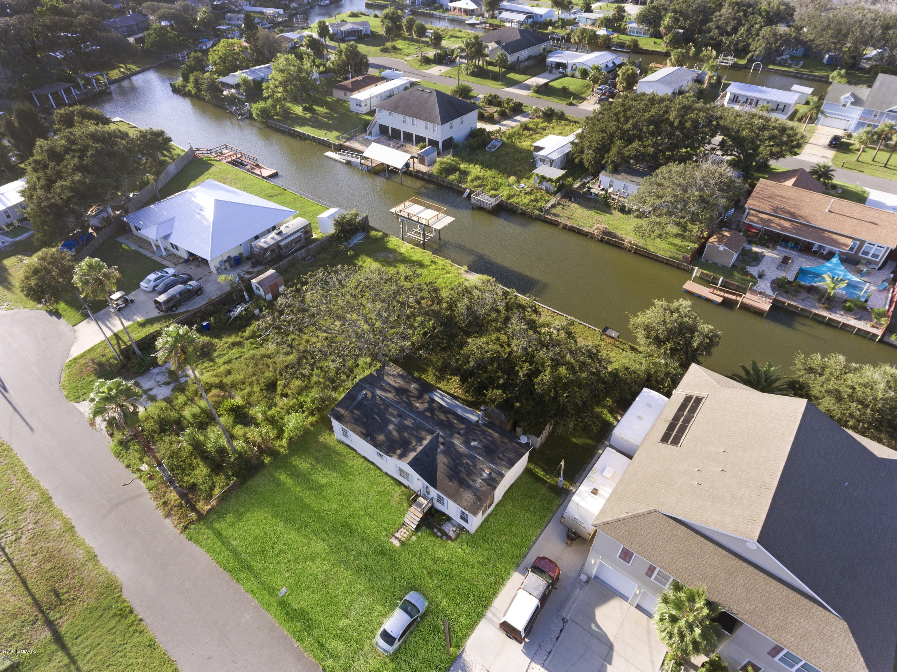 236 BARCO RD ST AUGUSTINE - 26