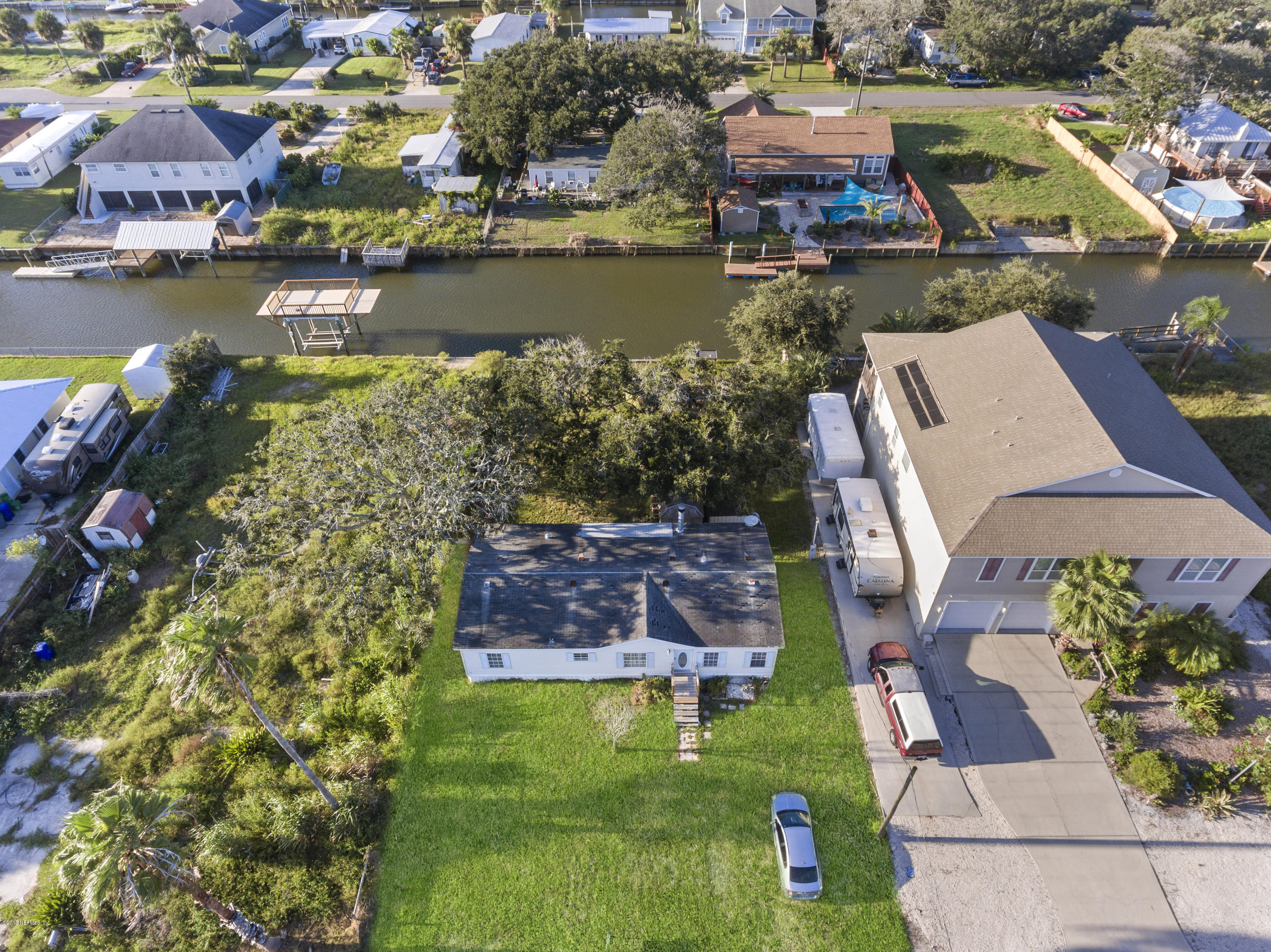 236 BARCO RD ST AUGUSTINE - 27