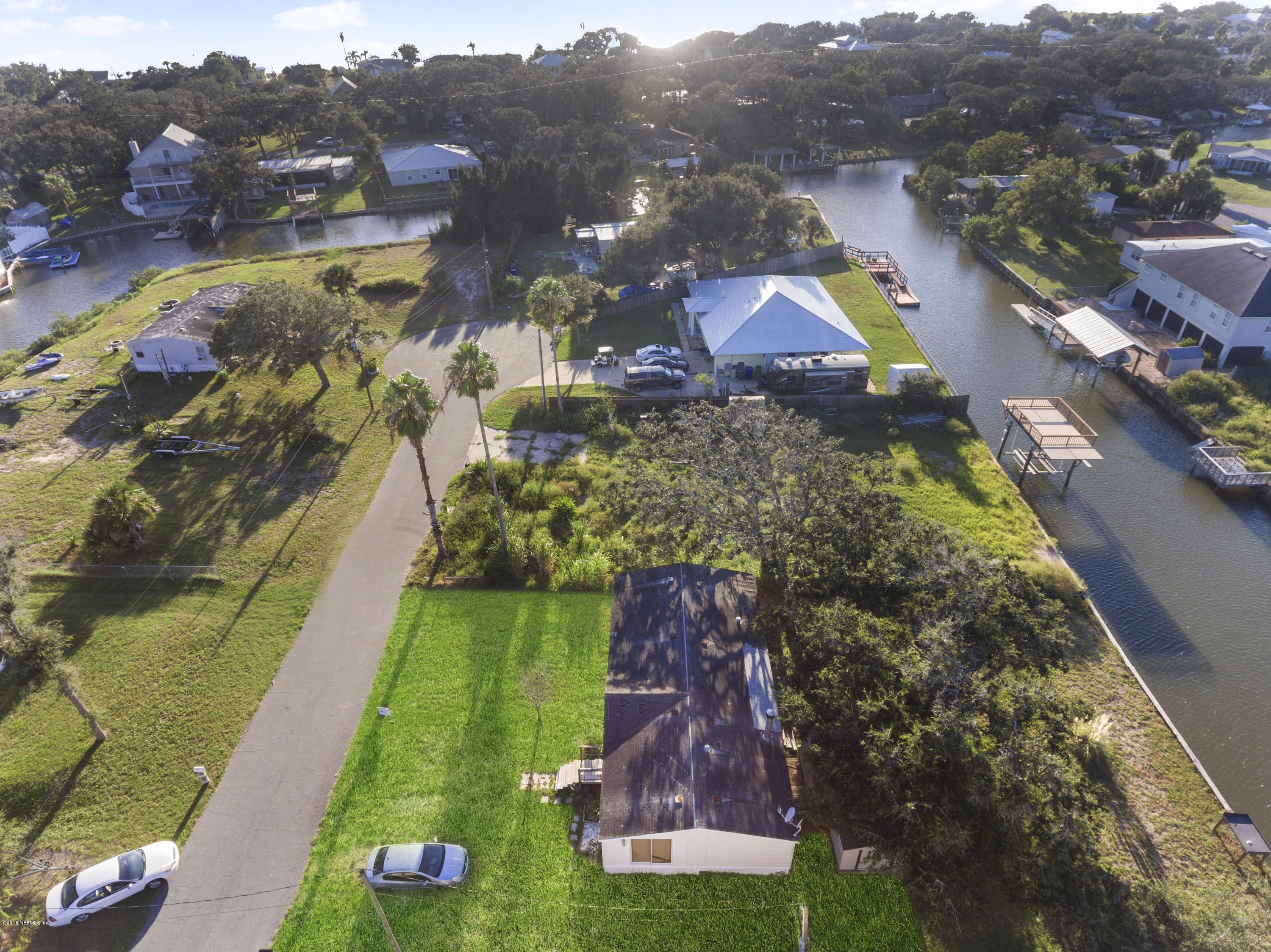 236 BARCO RD ST AUGUSTINE - 28