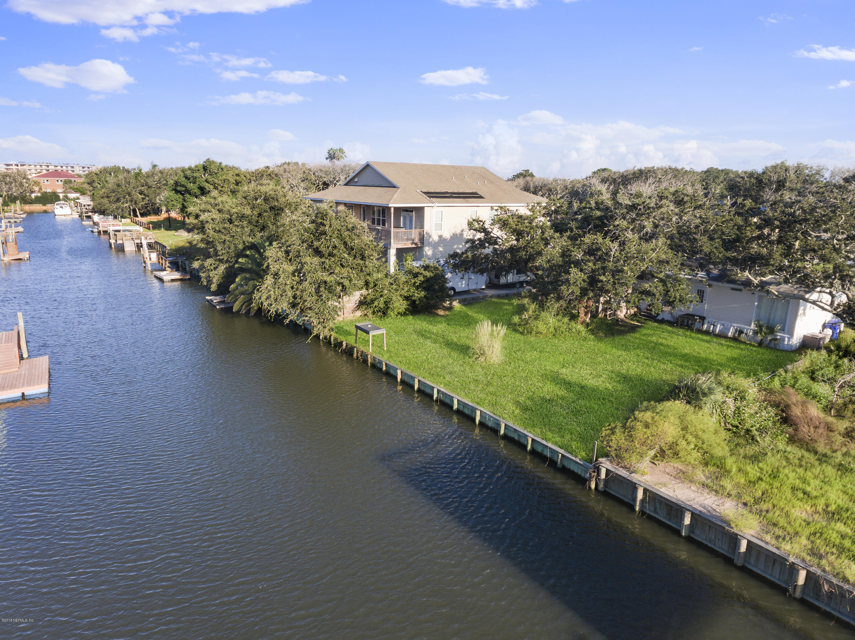 236 BARCO RD ST AUGUSTINE - 29