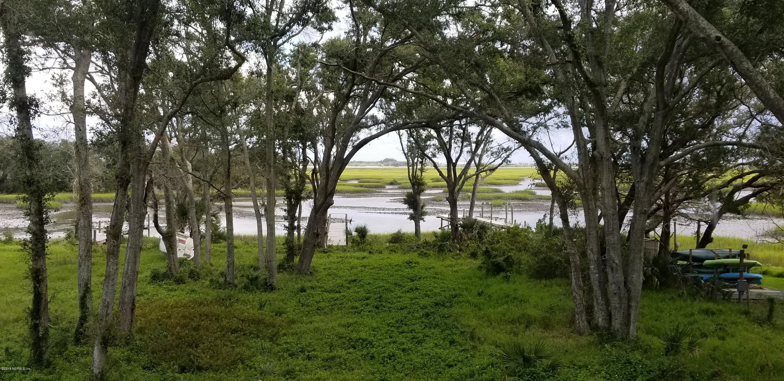 15 POINCIANA COVE RD ST AUGUSTINE - 45