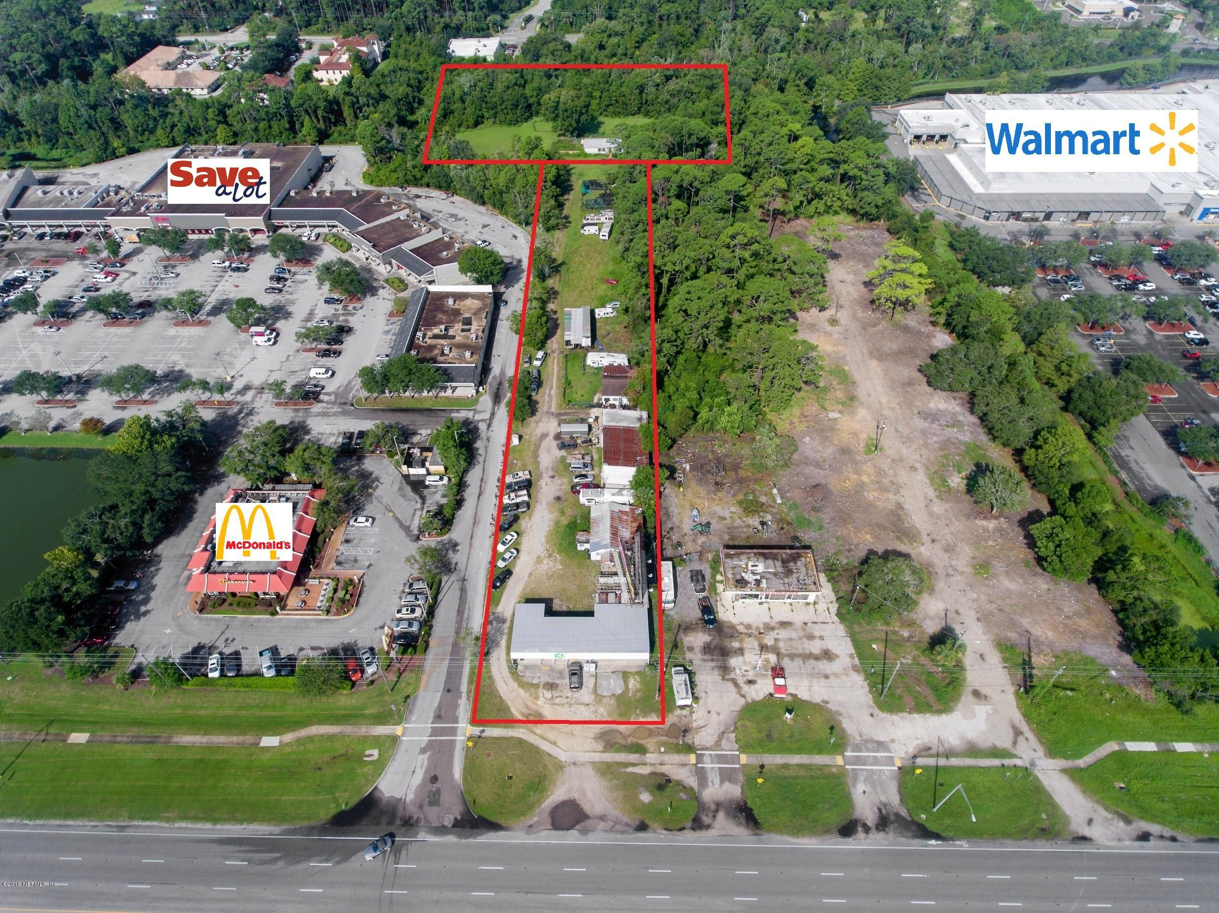 2425 US HIGHWAY 1 S, ST AUGUSTINE, FLORIDA 32086, ,Commercial,For sale,US HIGHWAY 1 S,955096