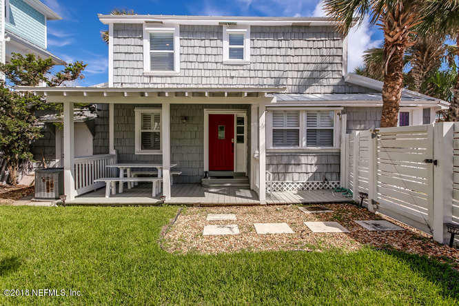 One of Jacksonville Beach 3 Bedroom Homes for Sale at 2600  OCEAN DR S