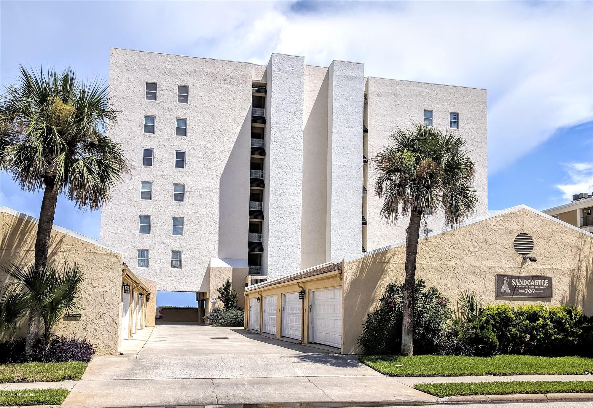 707 1ST, JACKSONVILLE BEACH, FLORIDA 32250, 2 Bedrooms Bedrooms, ,2 BathroomsBathrooms,Residential - condos/townhomes,For sale,1ST,956858