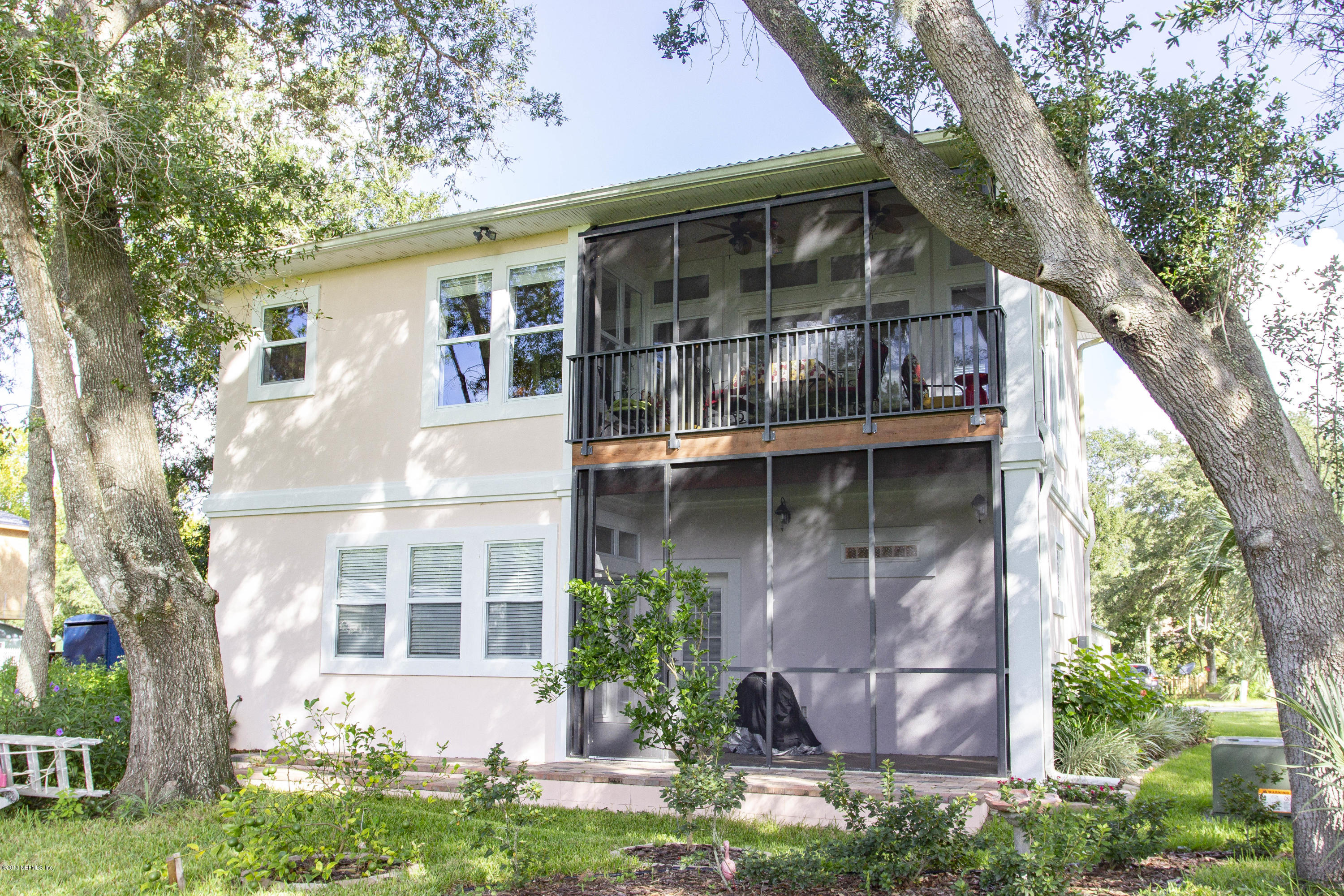 15 POINCIANA COVE RD ST AUGUSTINE - 30