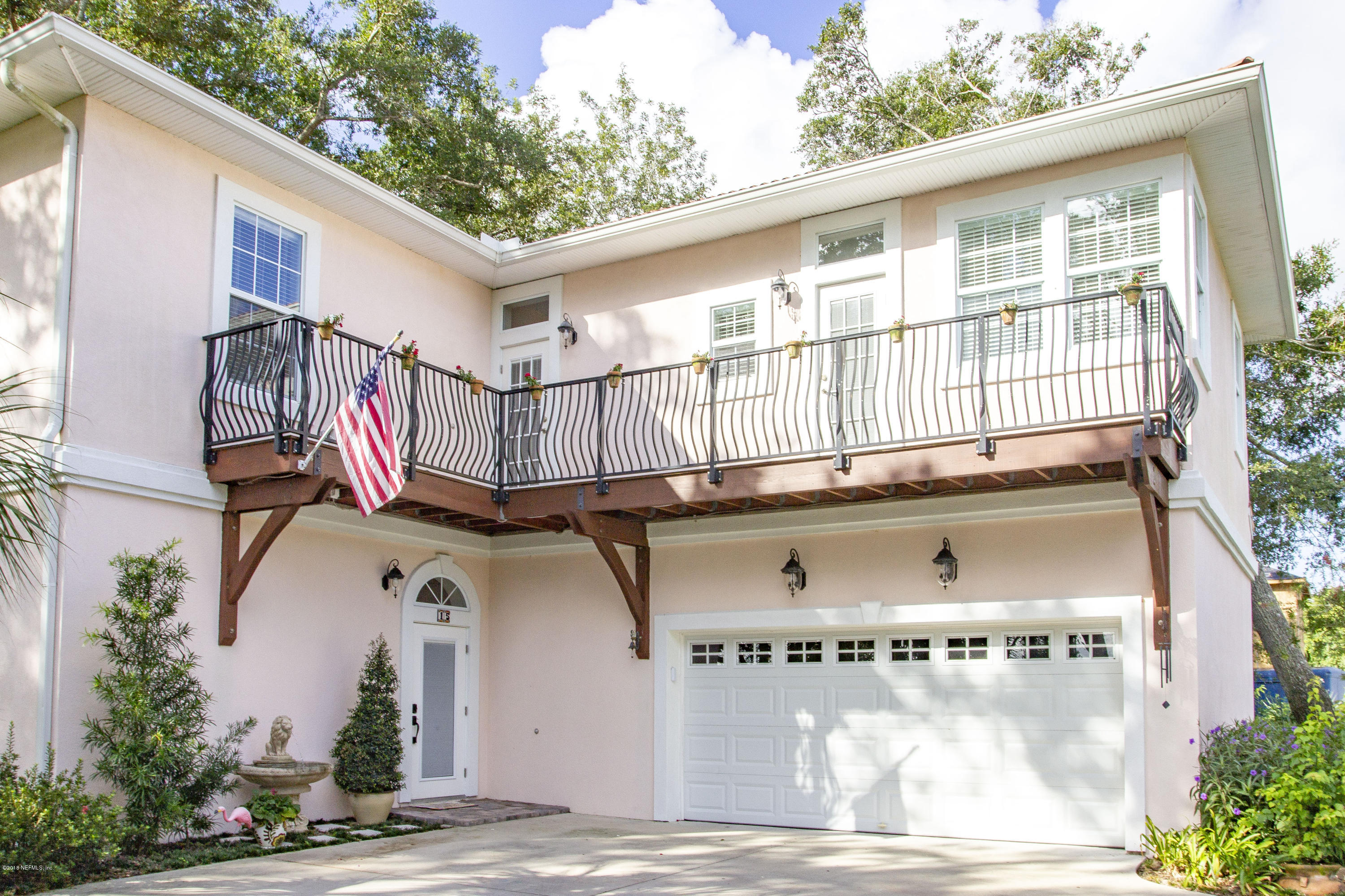 15 POINCIANA COVE RD ST AUGUSTINE - 4