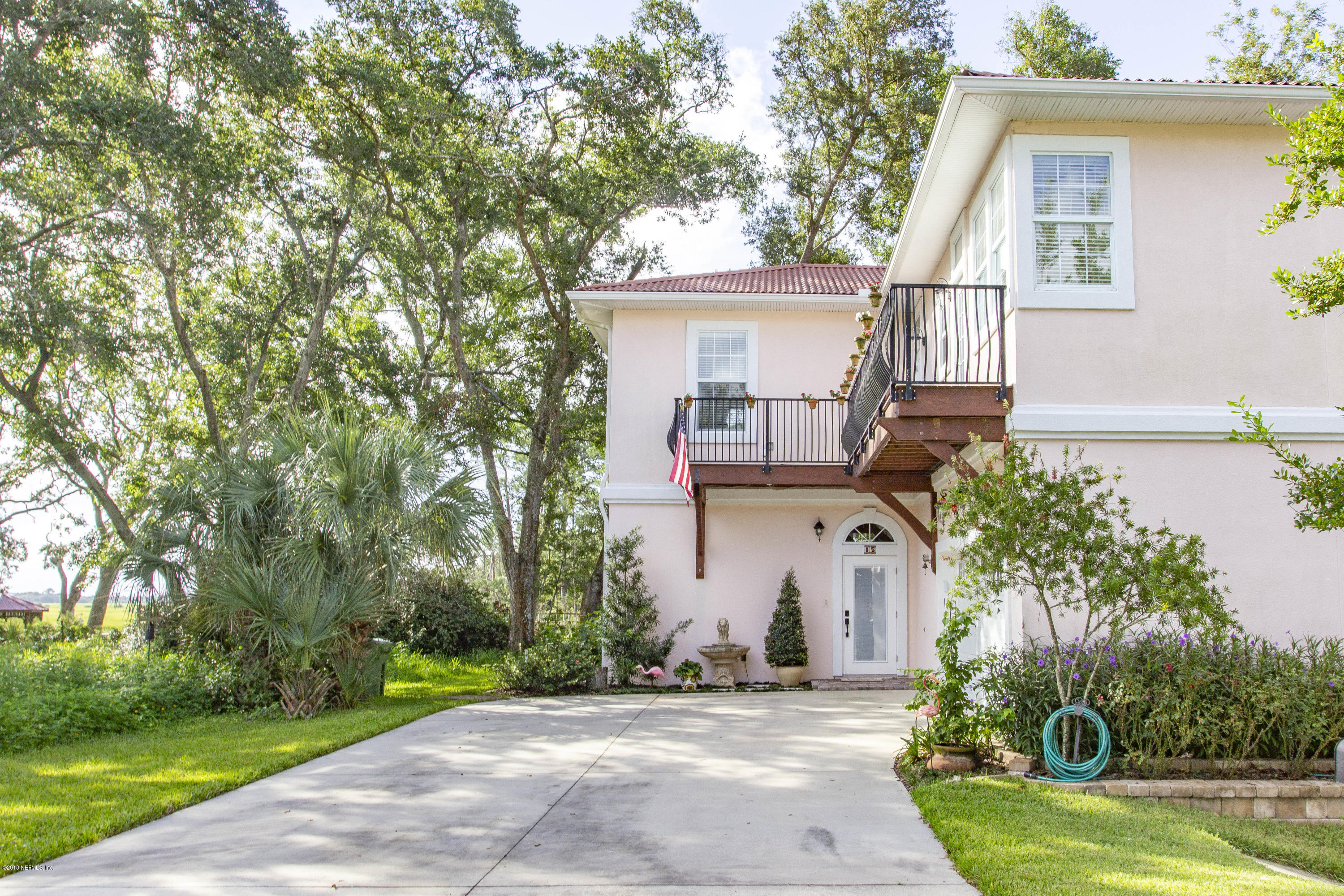 15 POINCIANA COVE RD ST AUGUSTINE - 5