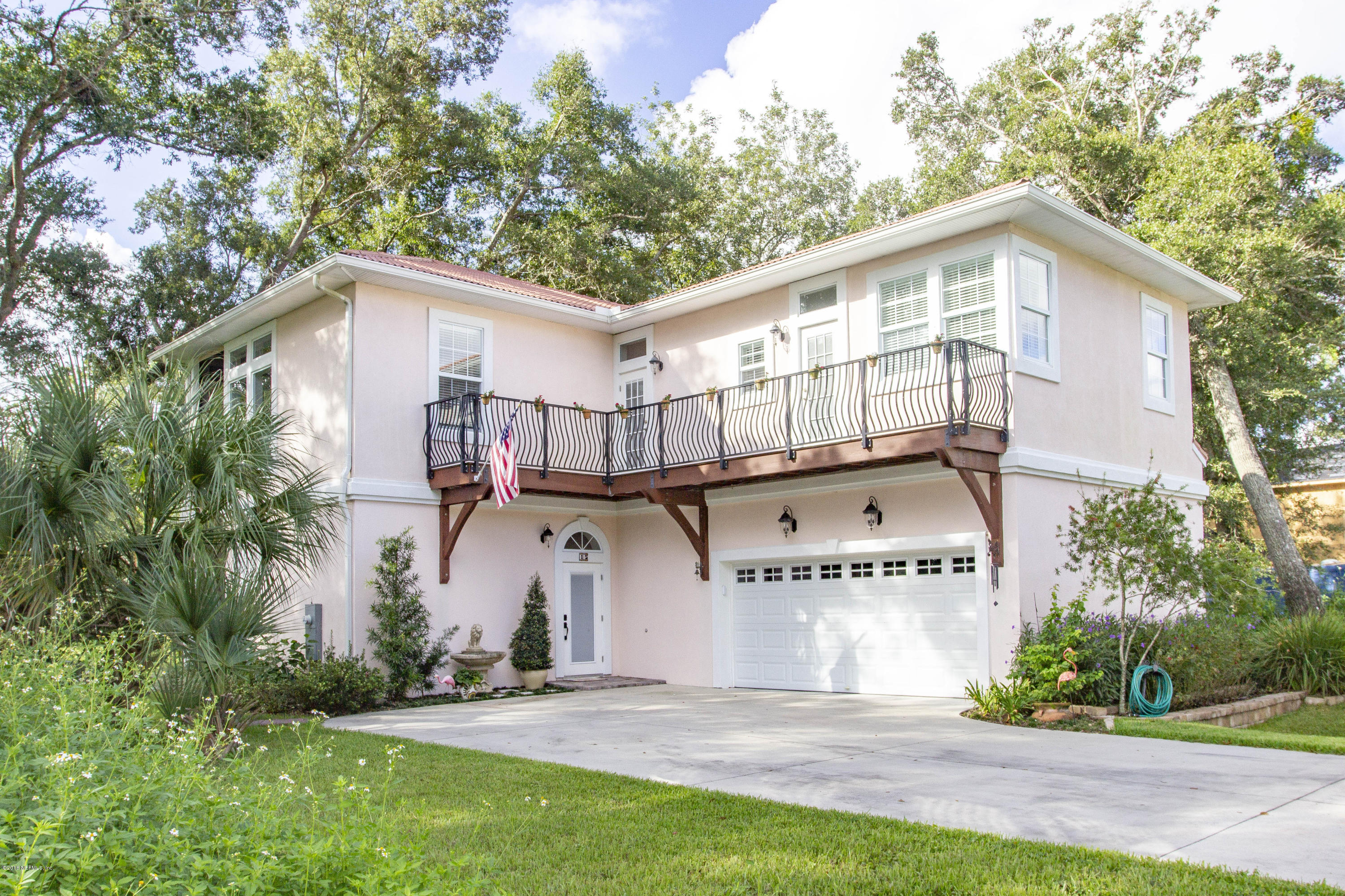 15 POINCIANA COVE RD ST AUGUSTINE - 3