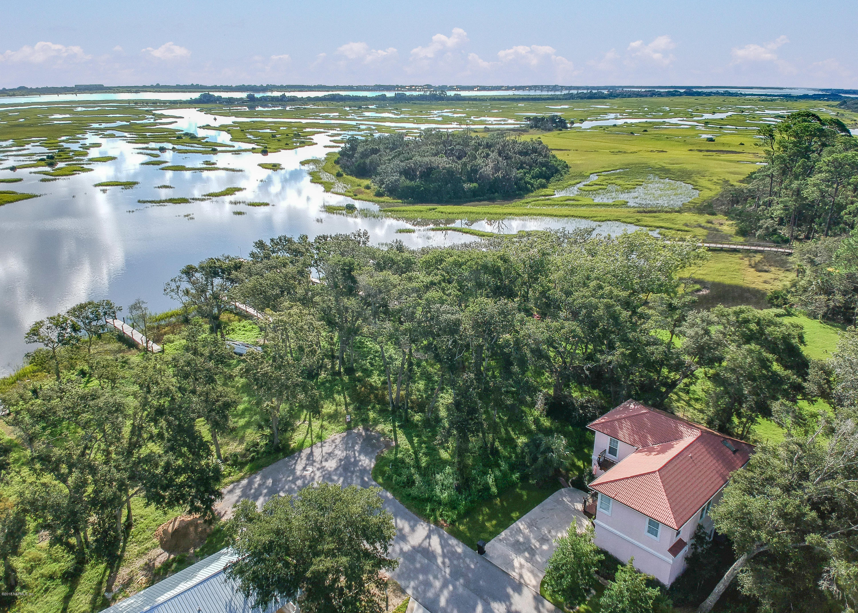 15 POINCIANA COVE RD ST AUGUSTINE - 47