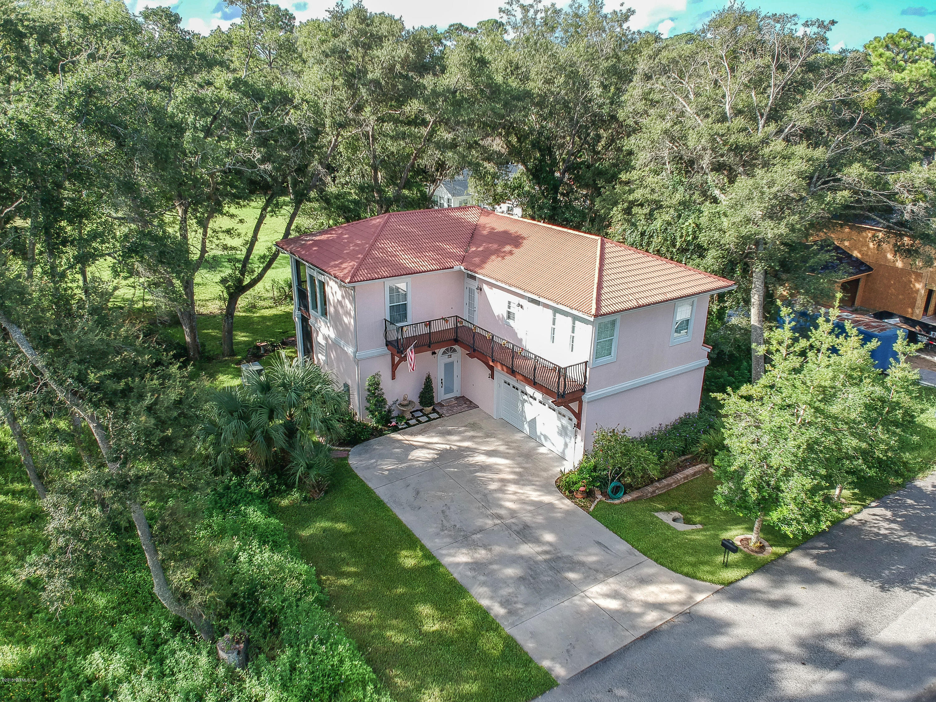 15 POINCIANA COVE RD ST AUGUSTINE - 2