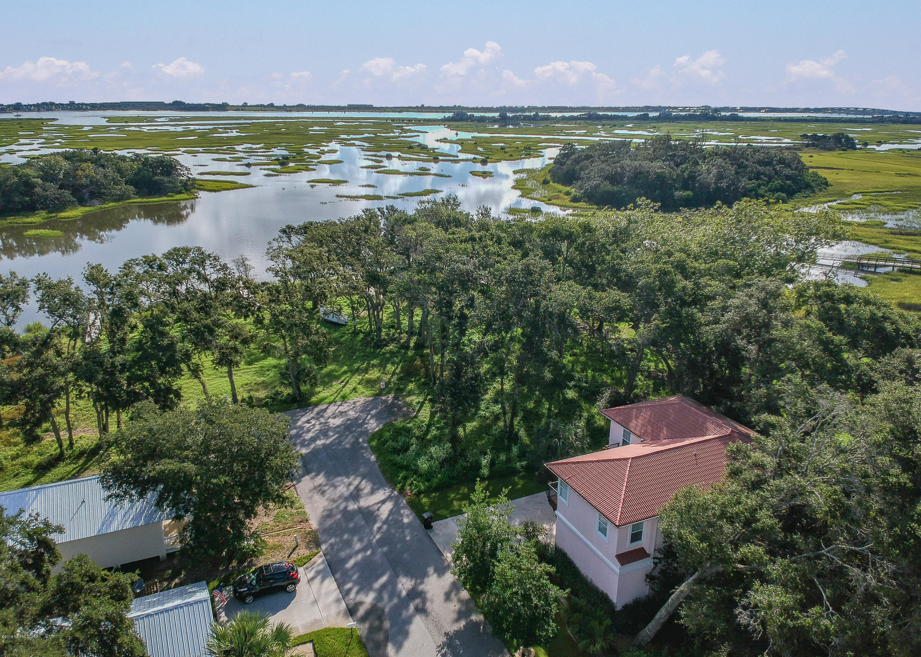 15 POINCIANA COVE RD ST AUGUSTINE - 1