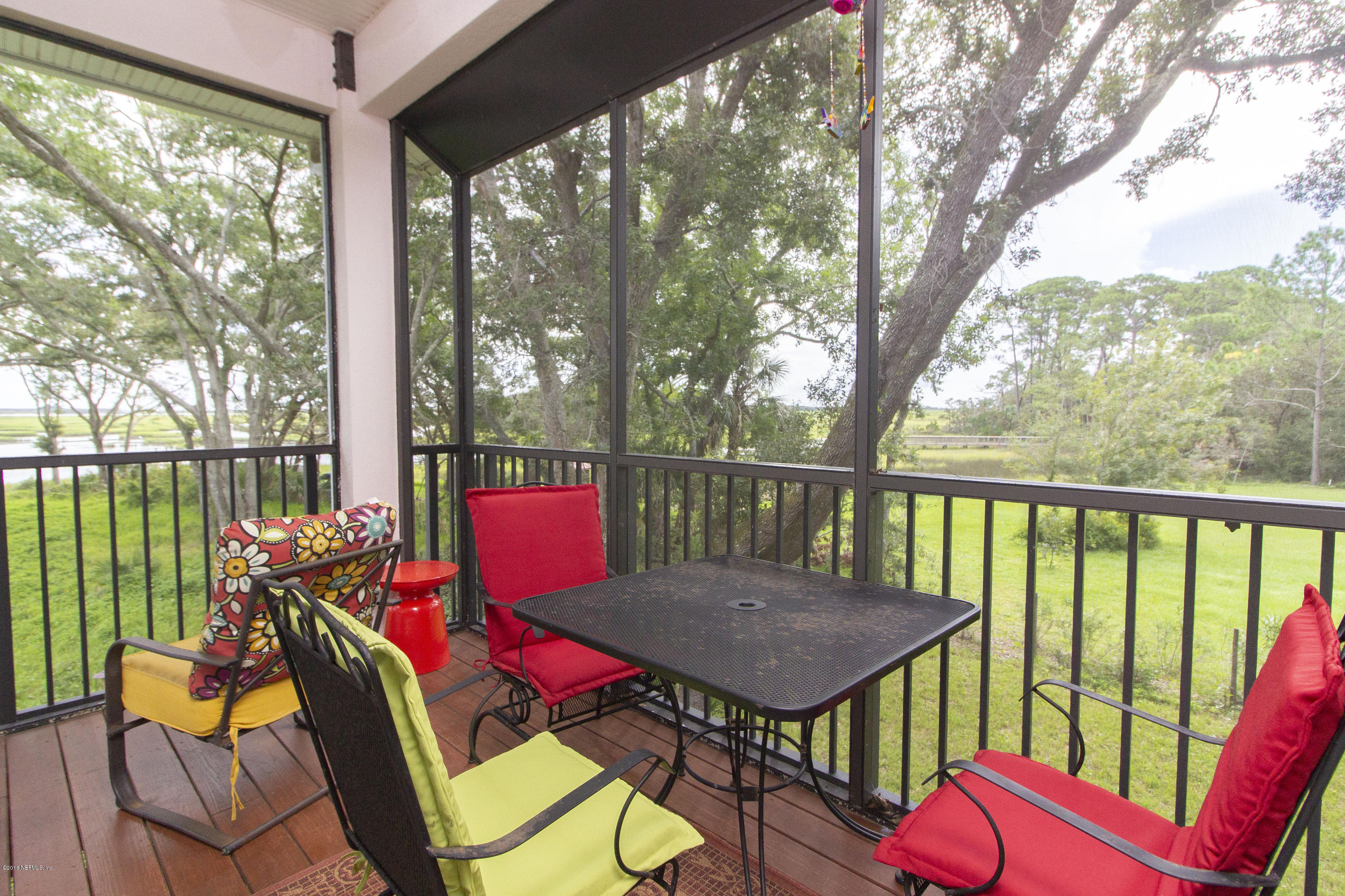 15 POINCIANA COVE RD ST AUGUSTINE - 18