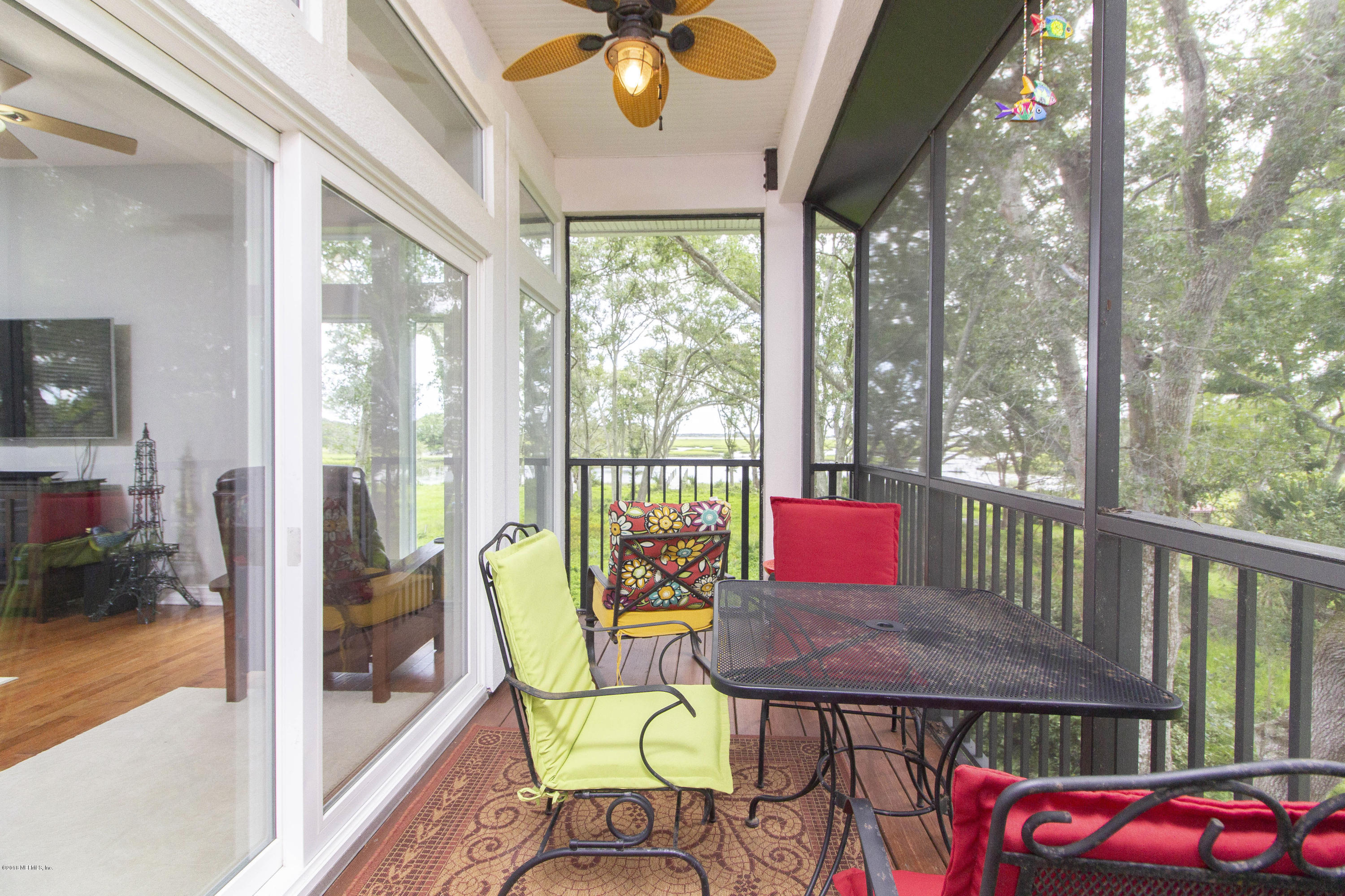 15 POINCIANA COVE RD ST AUGUSTINE - 20