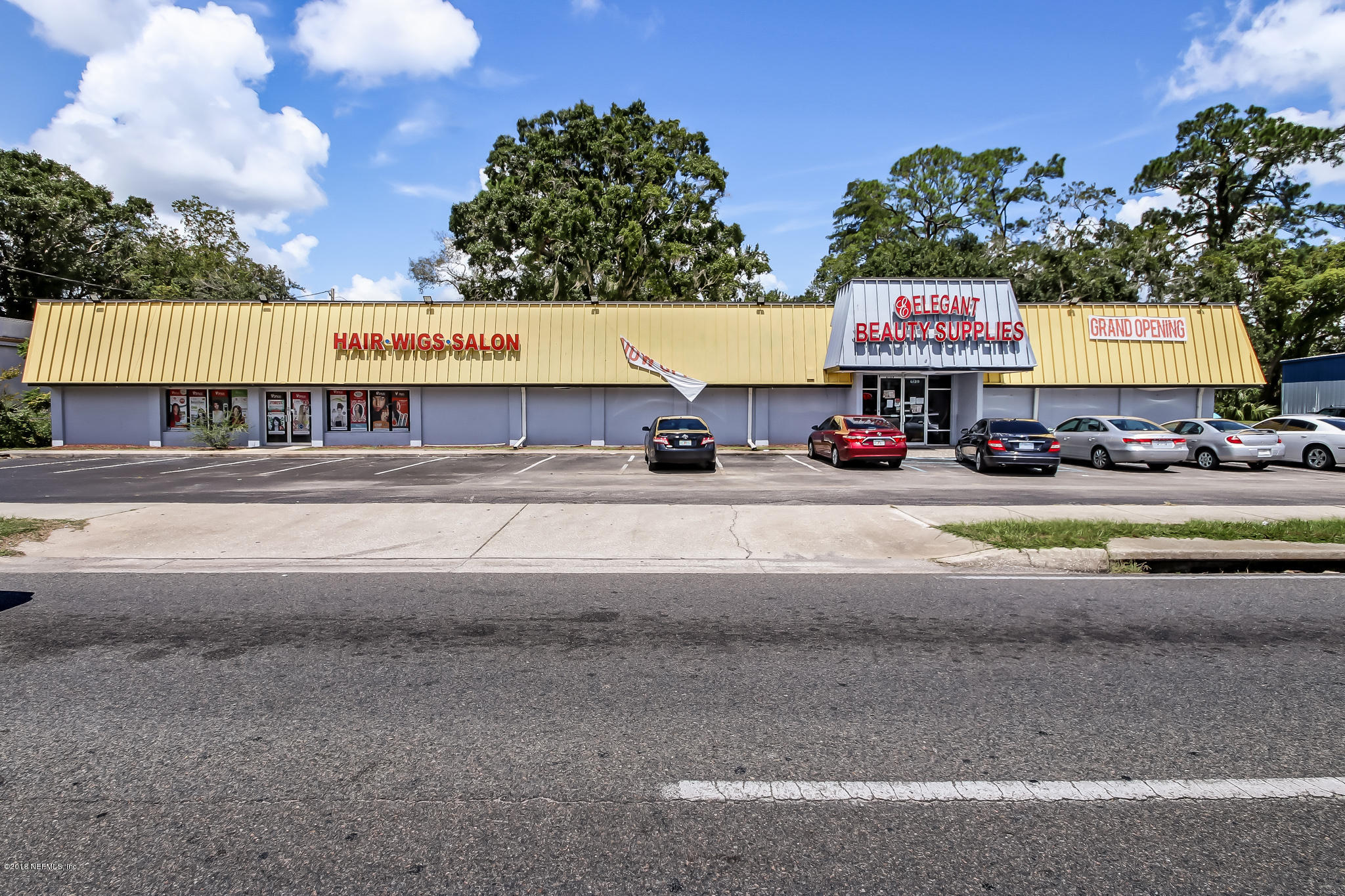 6139 103RD, JACKSONVILLE, FLORIDA 32210, ,Commercial,For sale,103RD,956775